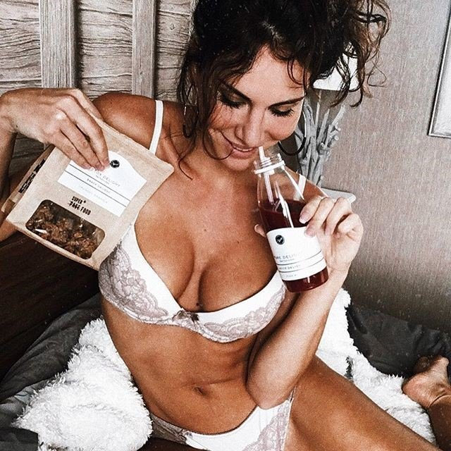 Bikini Andja Lorein naked (88 pictures) Tits, Facebook, lingerie