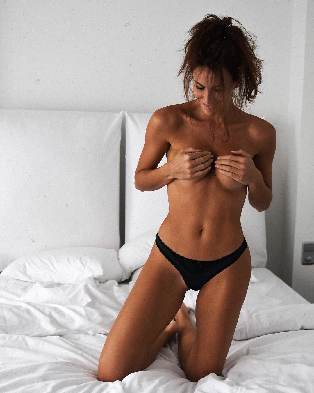 Andja lorein nude