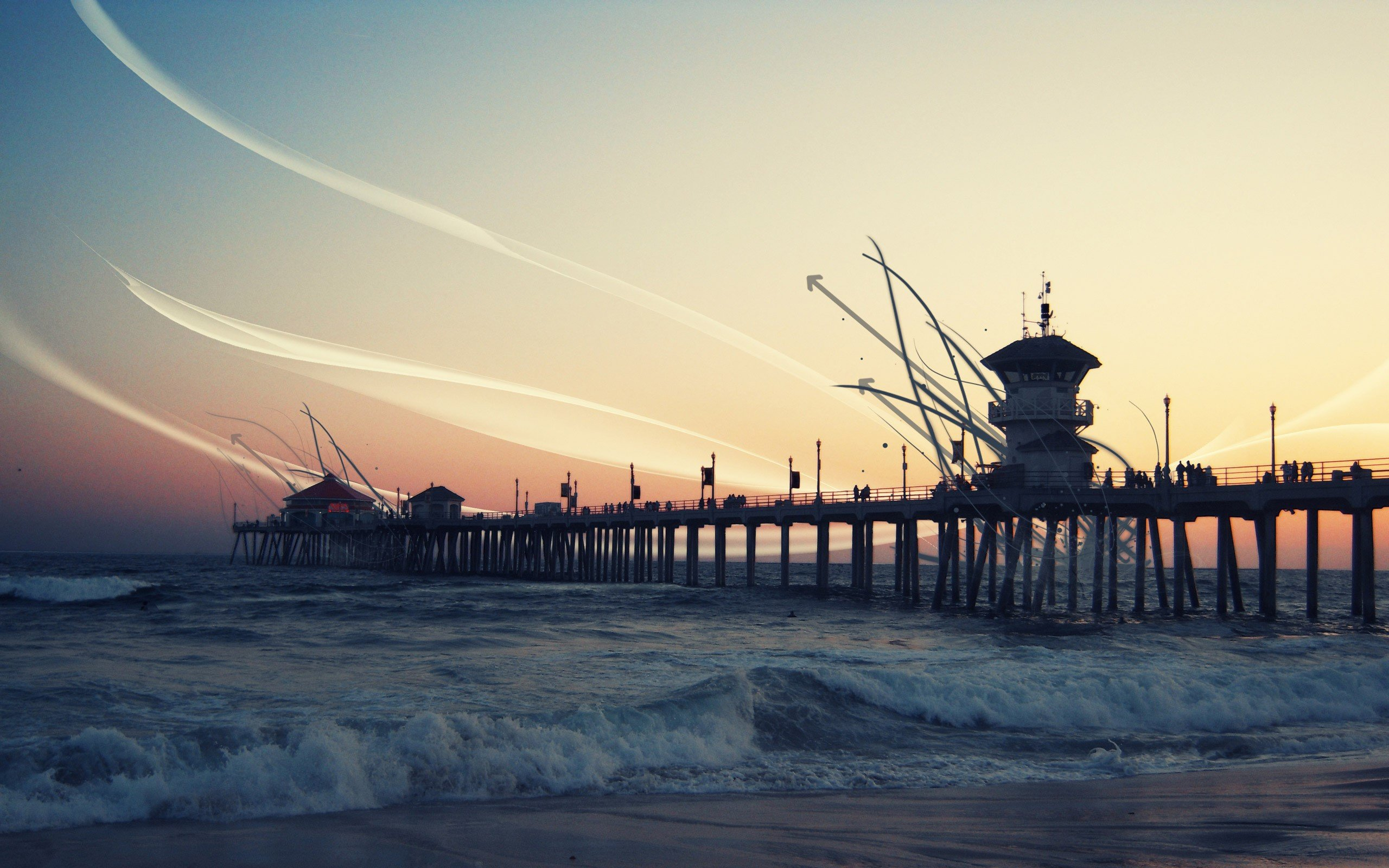 California Wallpapers 2