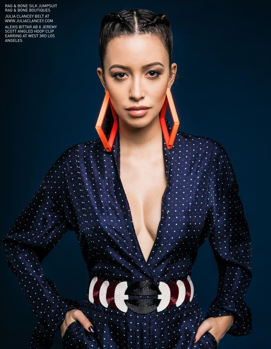 Christian Serratos 6