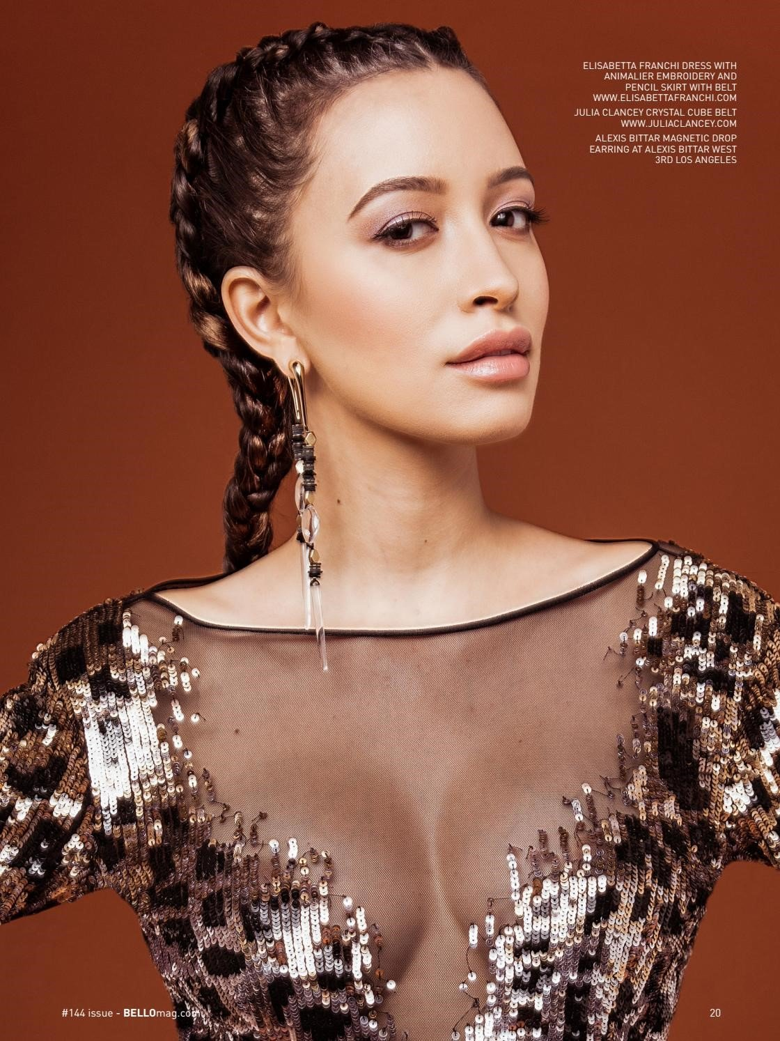 Christian Serratos 9