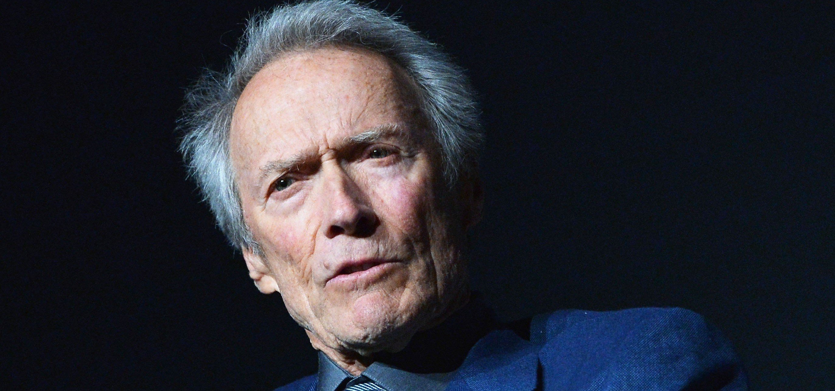 Clint Eastwood Desktop