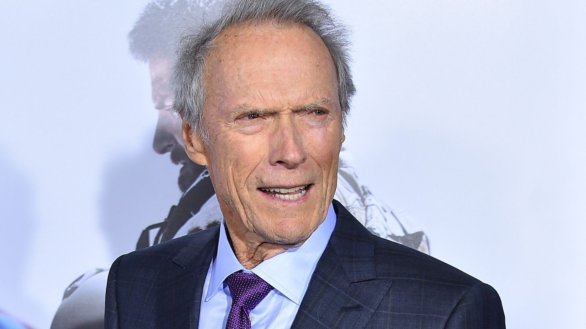 Clint Eastwood HD