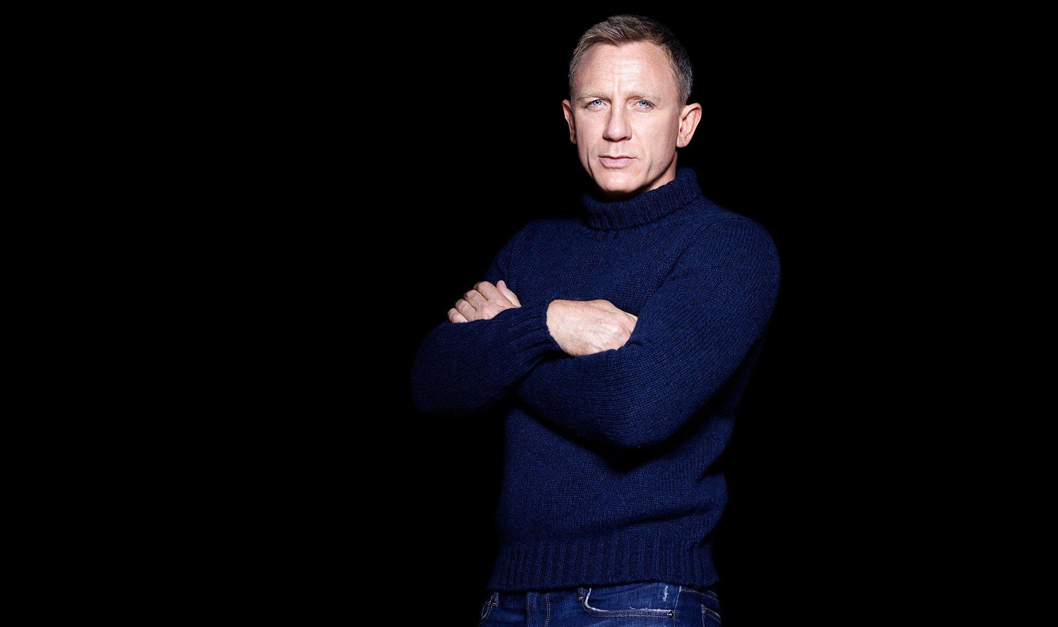 Daniel Craig 5
