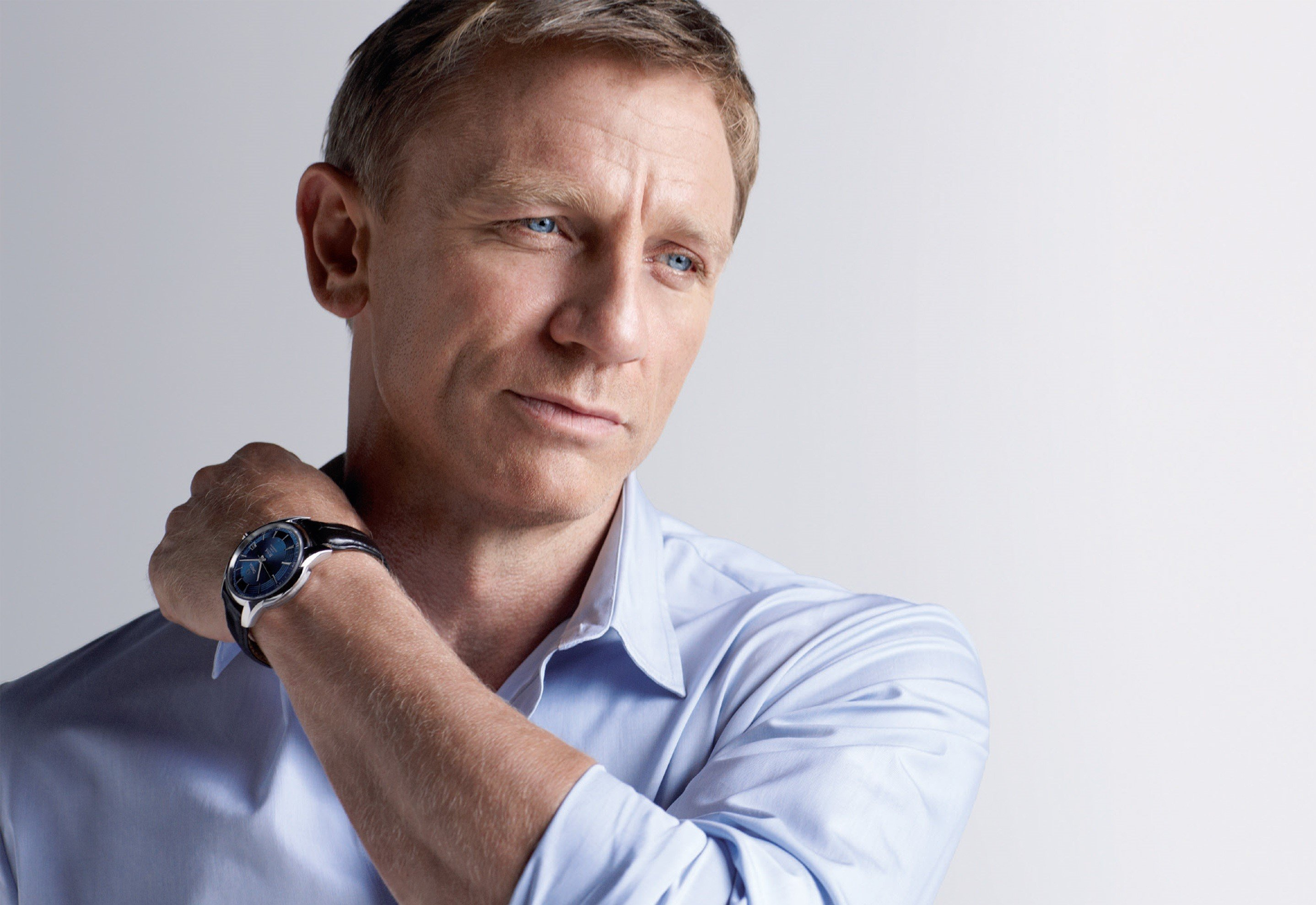 Daniel Craig Wallpaper for Desktop
