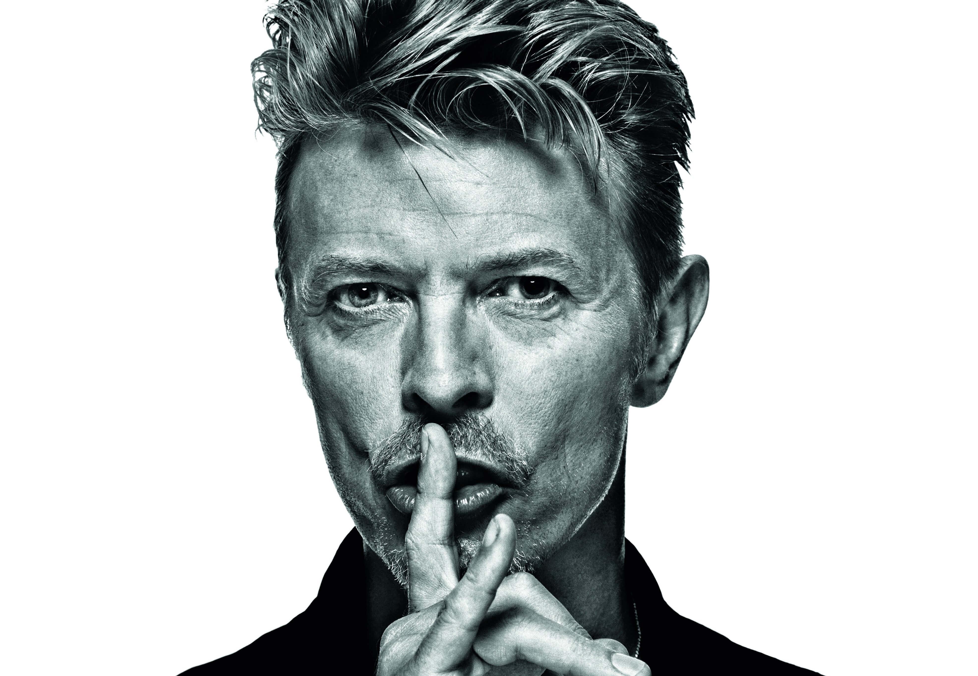 David Bowie 4K