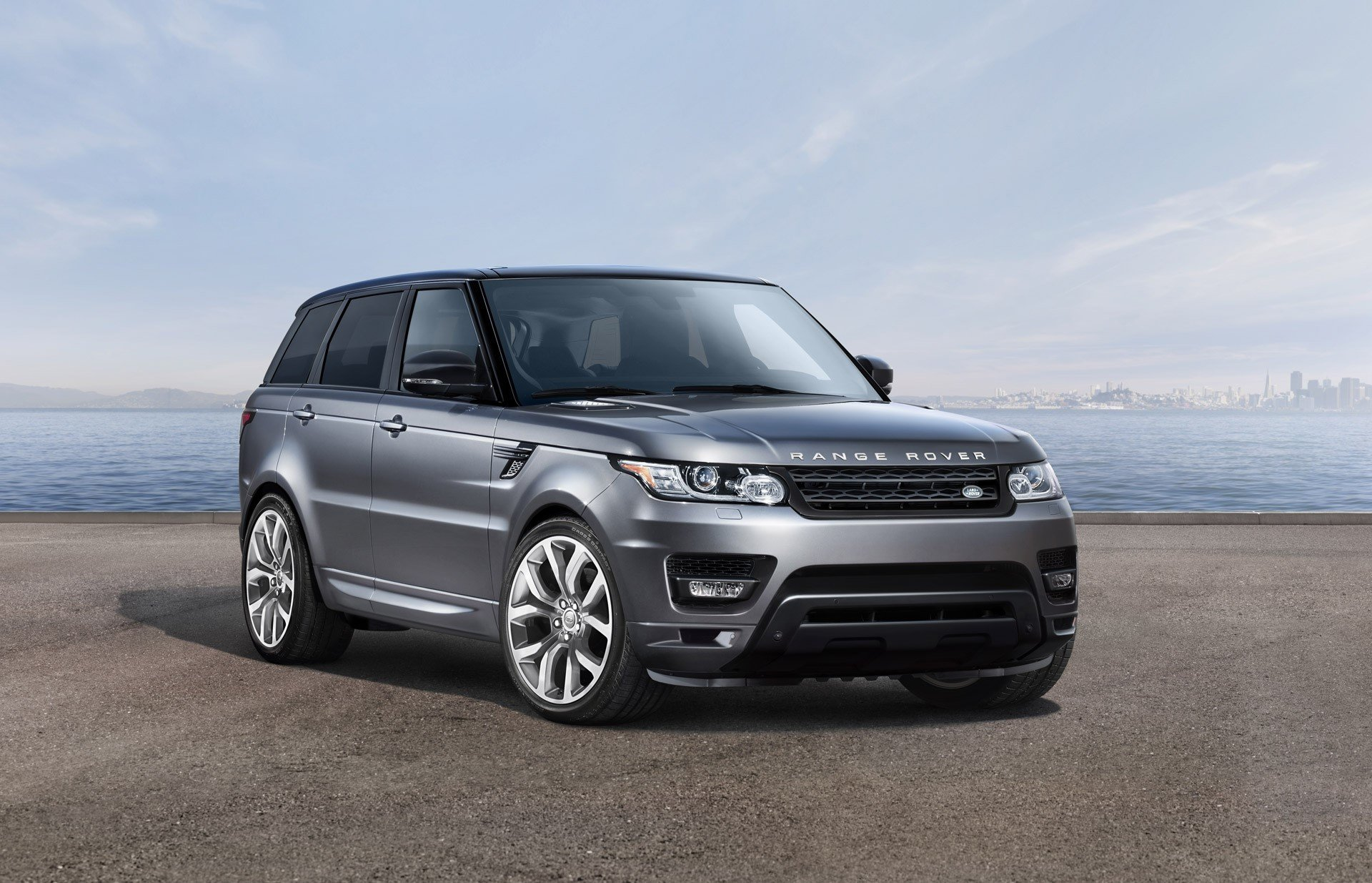 Land Rover Computer Wallpapers