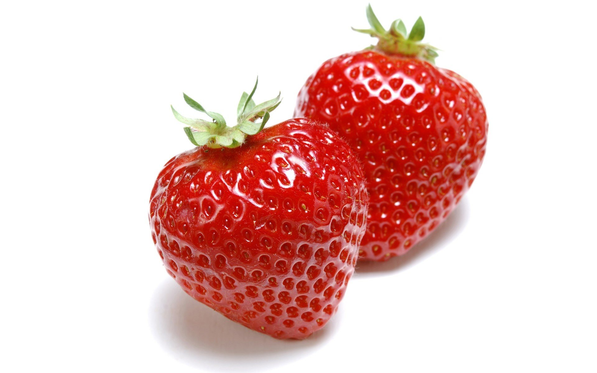 Strawberry Background image