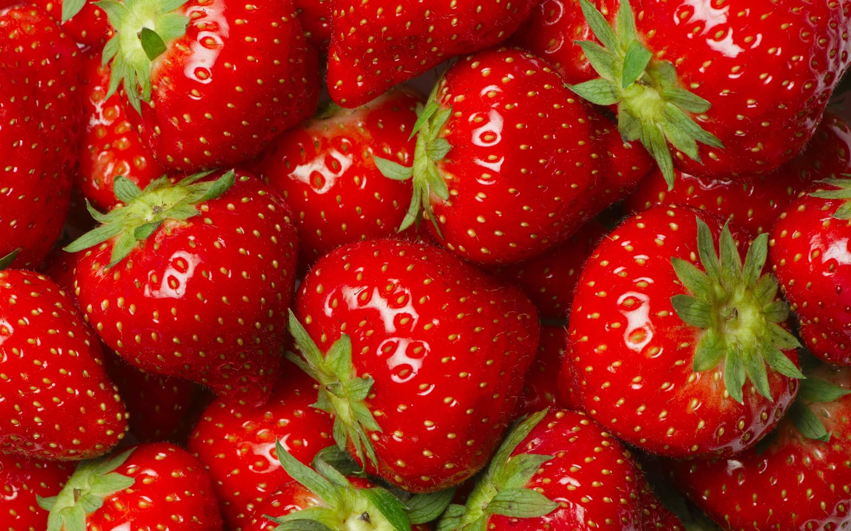 Strawberry Desktop