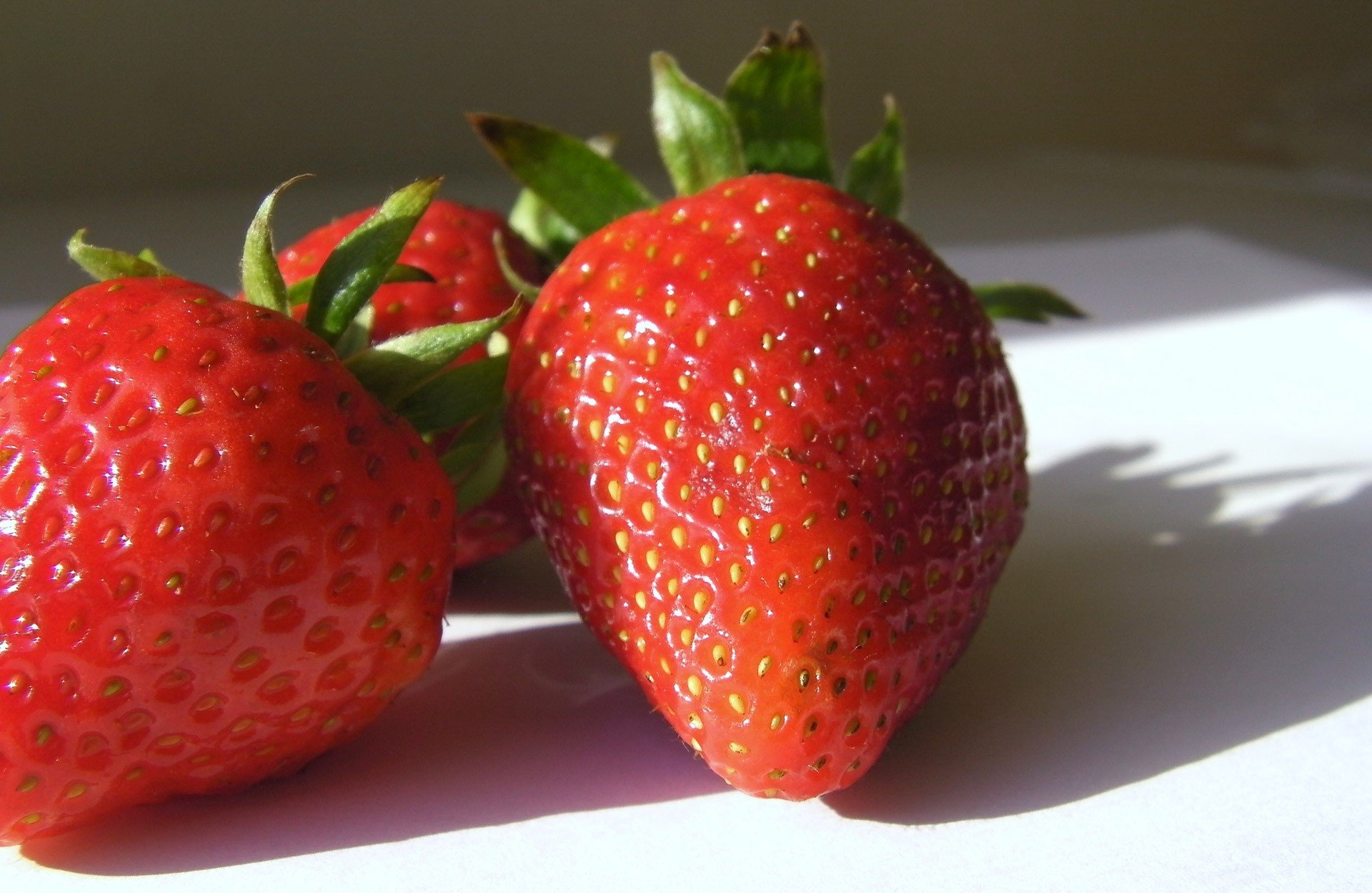 Strawberry Wallpapers for Laptop
