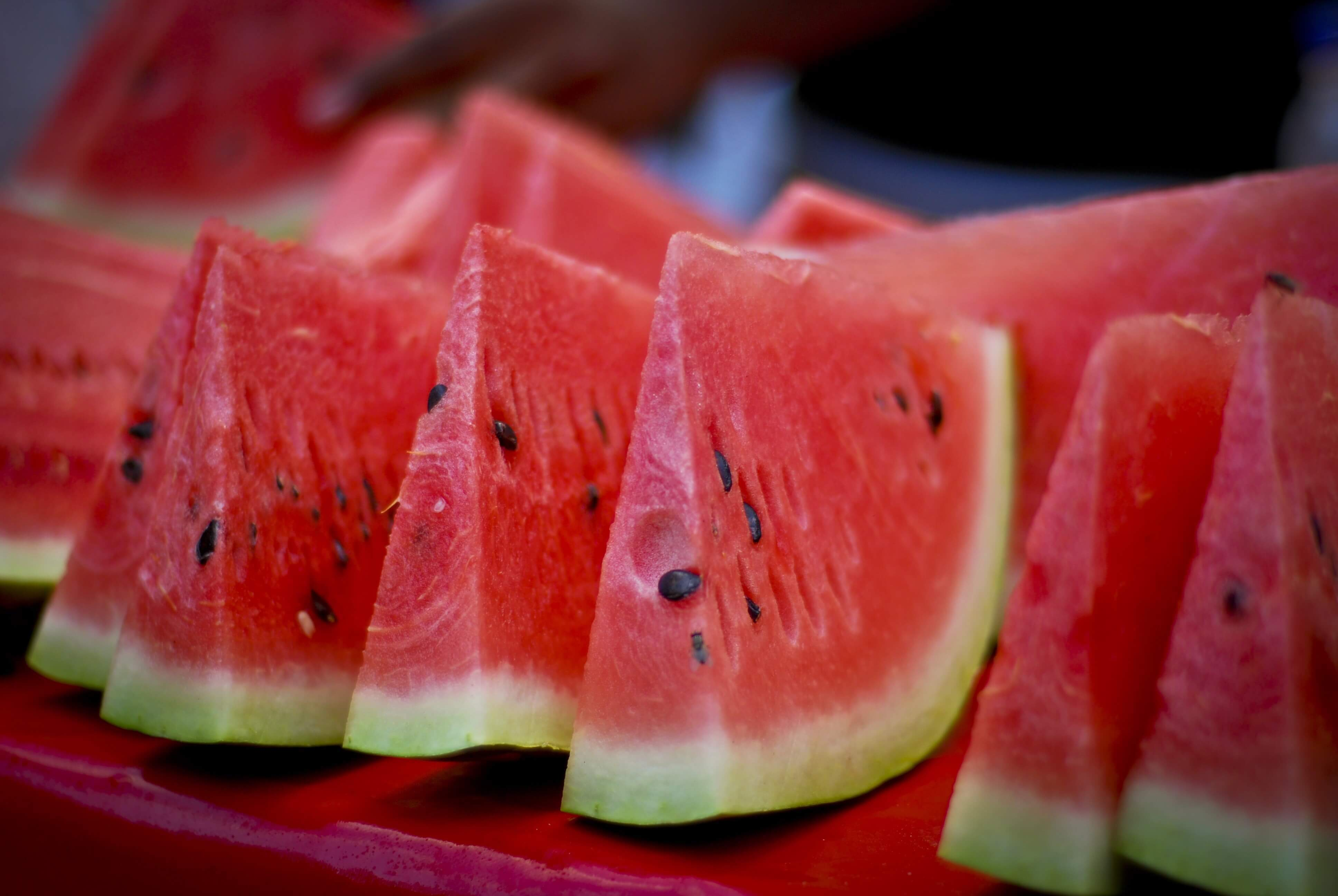 Watermelon 4K