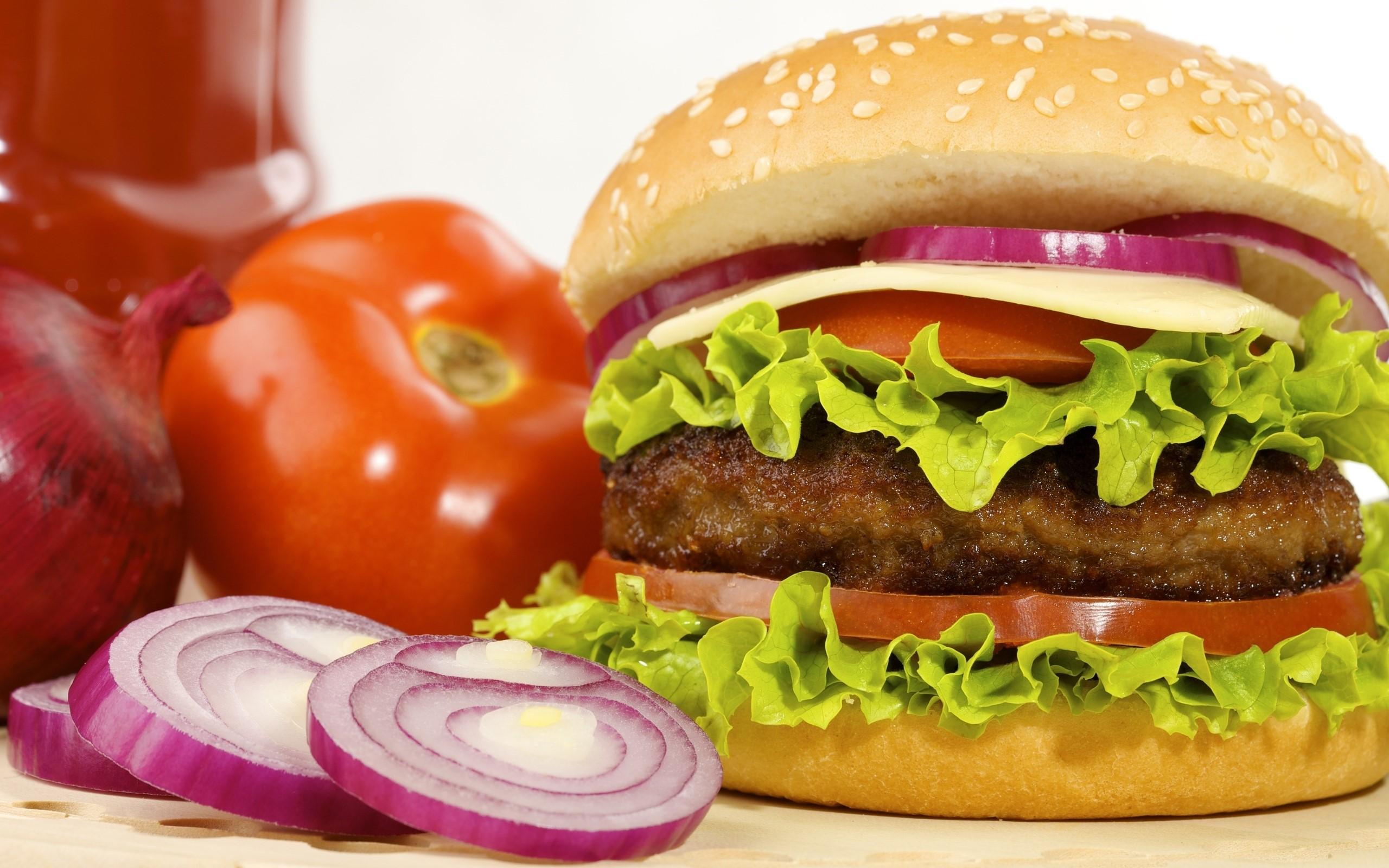 Fast Food HD
