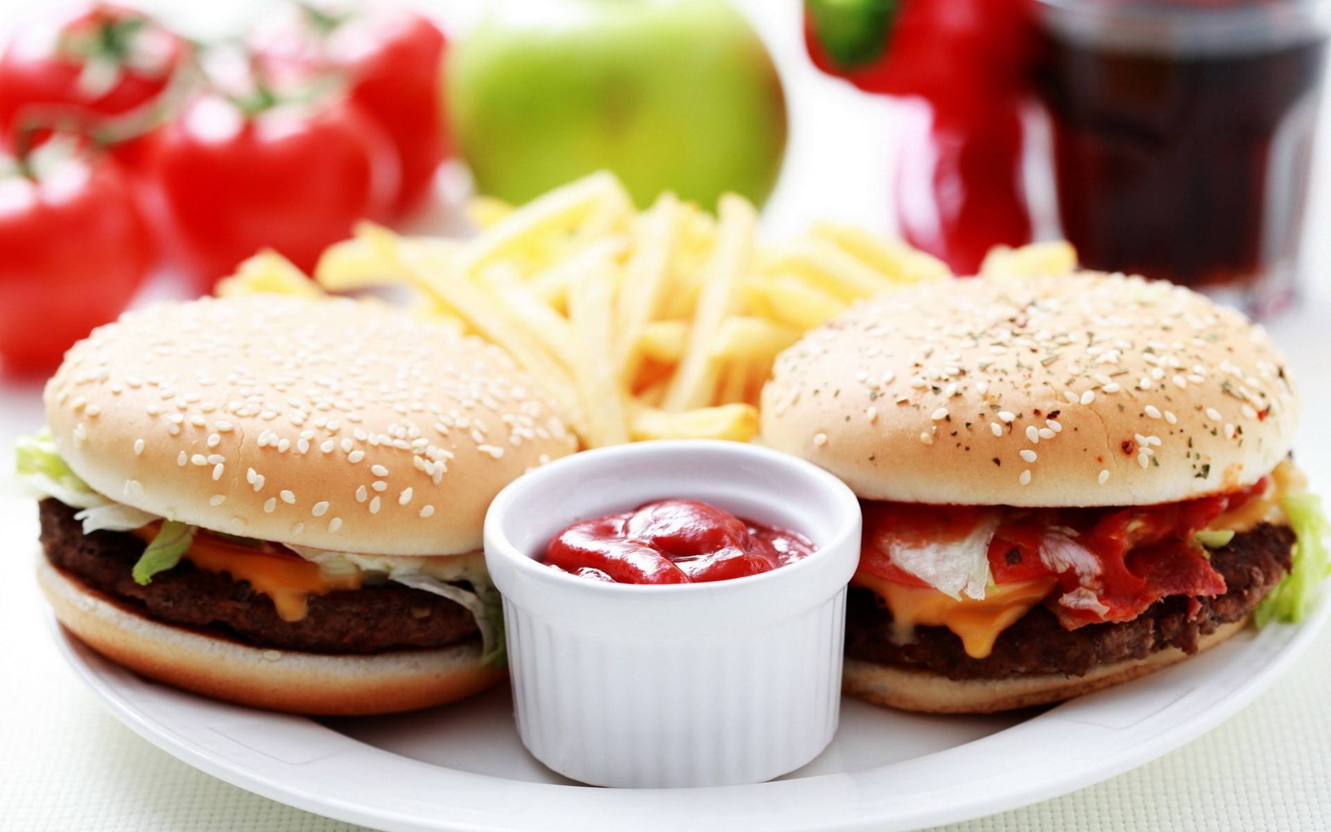 Fast Food Pics