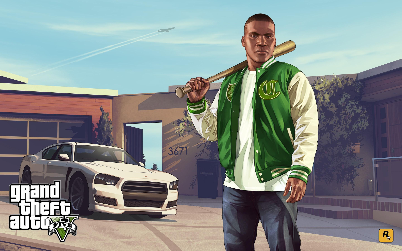 Grand Theft Auto V Pics