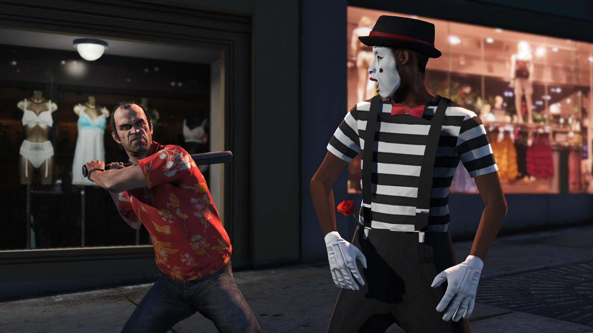 Grand Theft Auto V Wallpapers 2