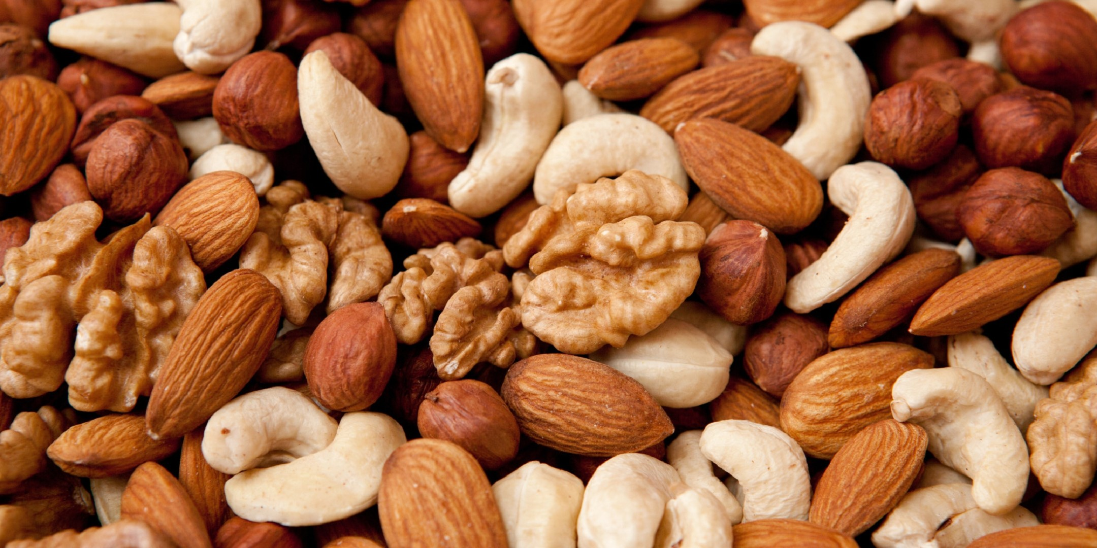 Nuts Wallpapers