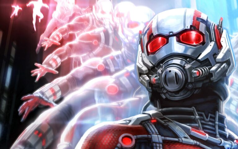 Ant Man Computer Wallpapers