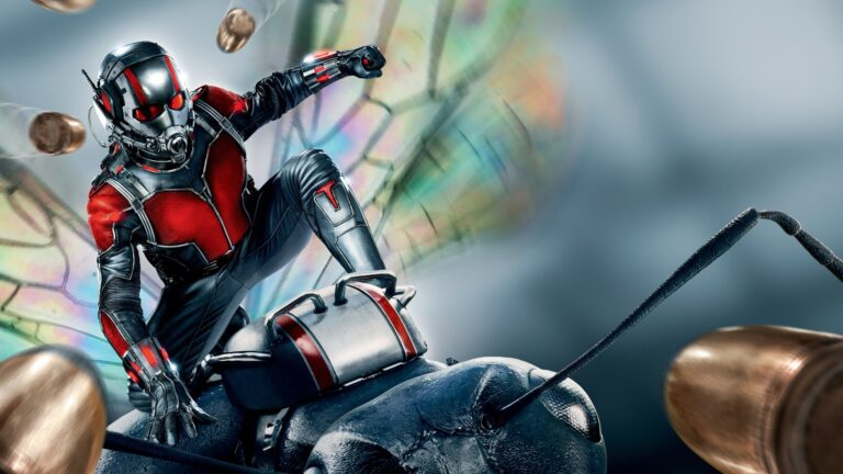 Ant Man Laptop Wallpapers
