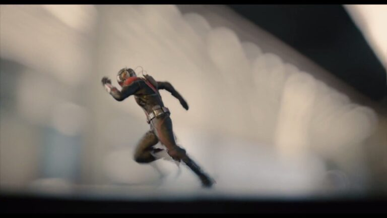Ant Man Pictures