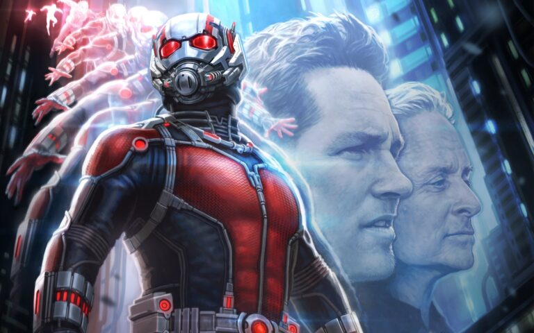Ant Man Wallpapers