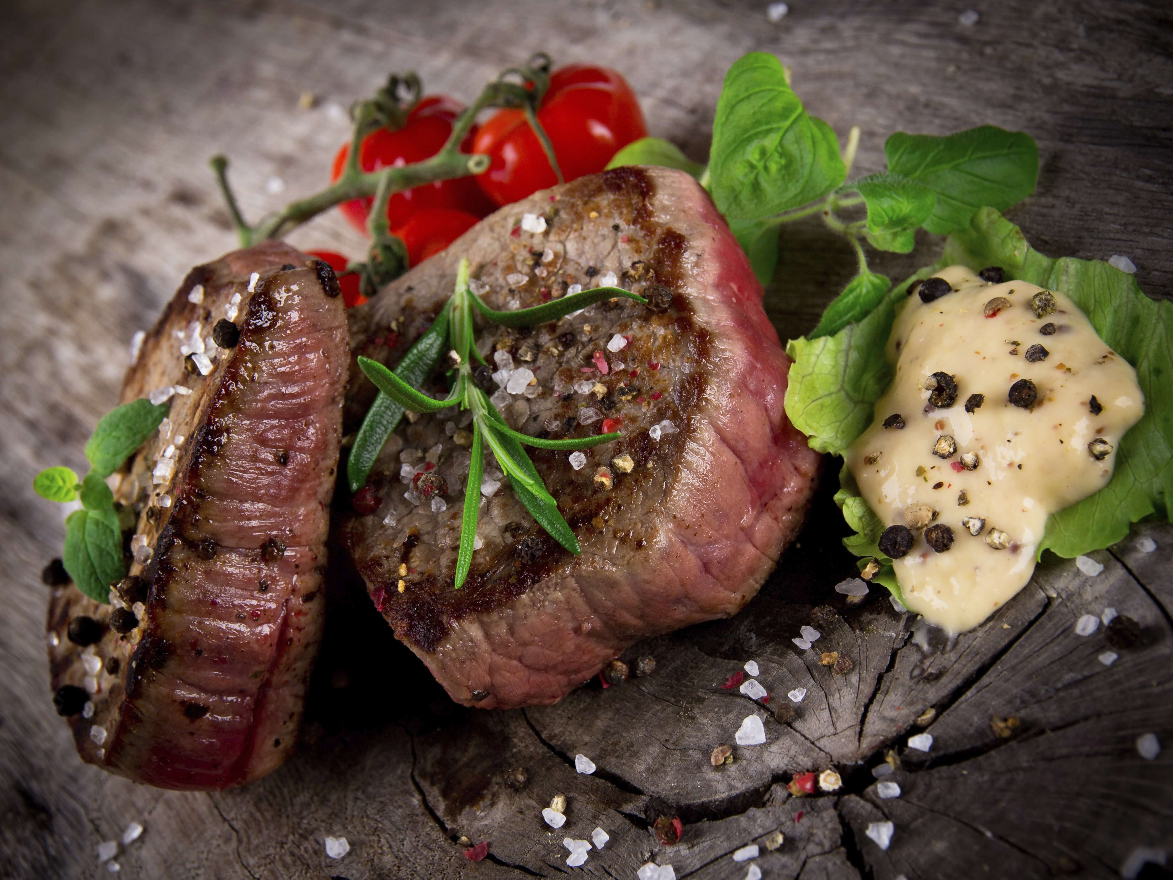 Beef Steak Background images