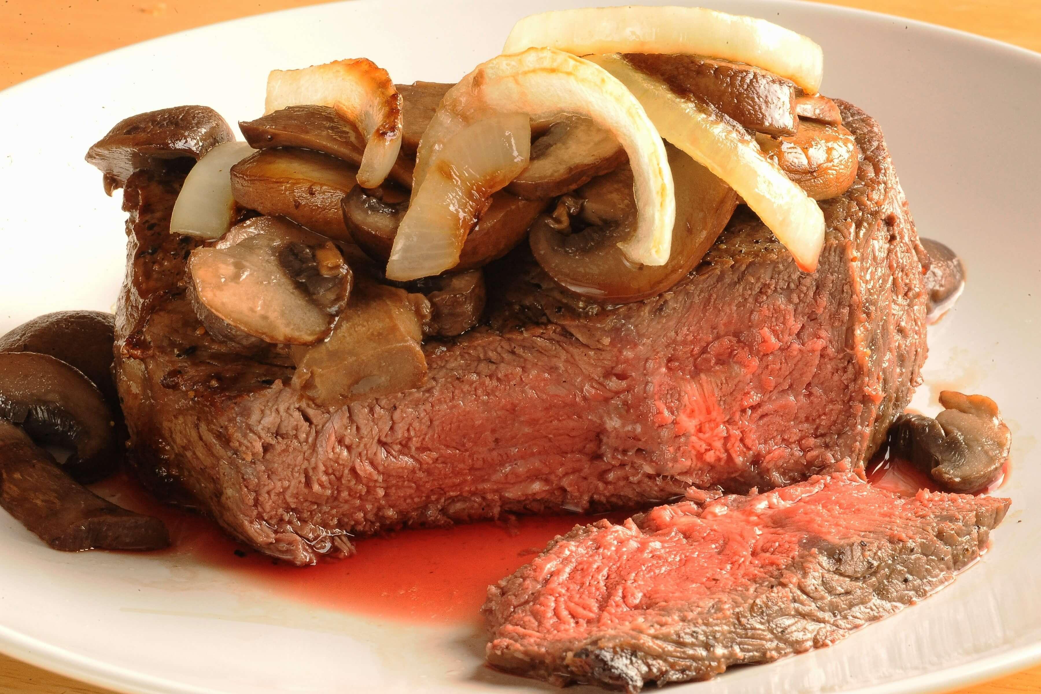 Beef Steak HD
