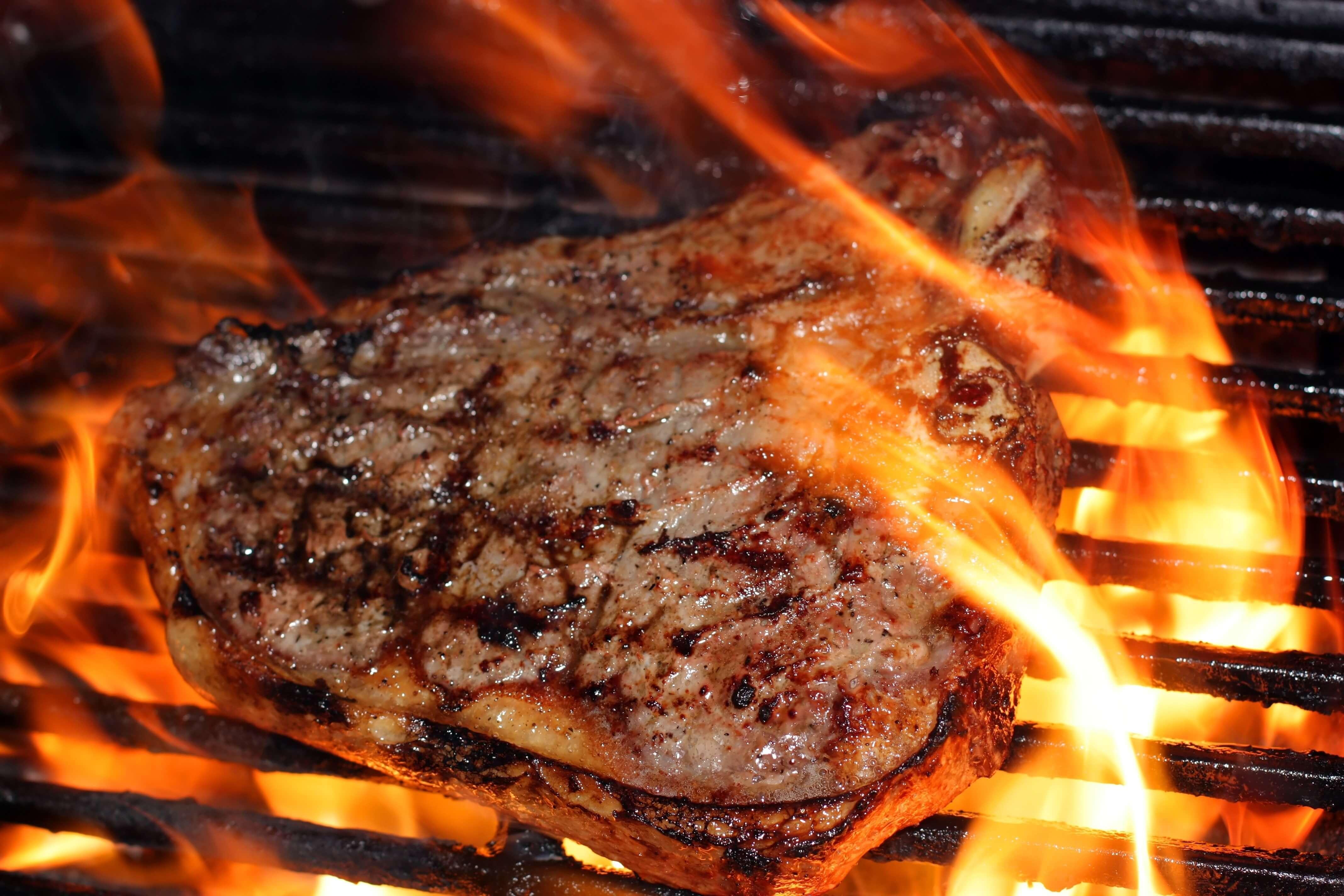 Beef Steak High Definition
