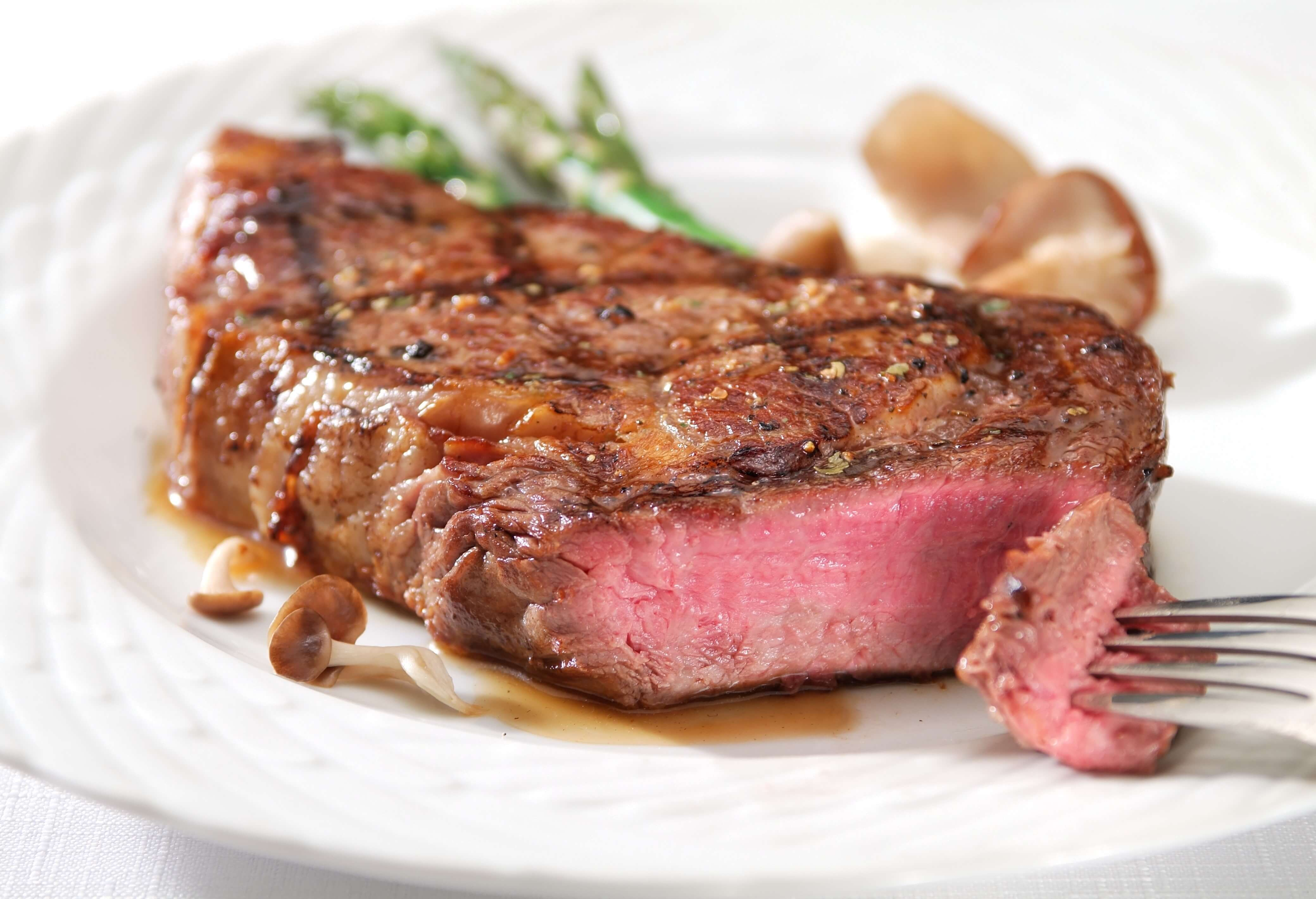 Beef Steak Pics