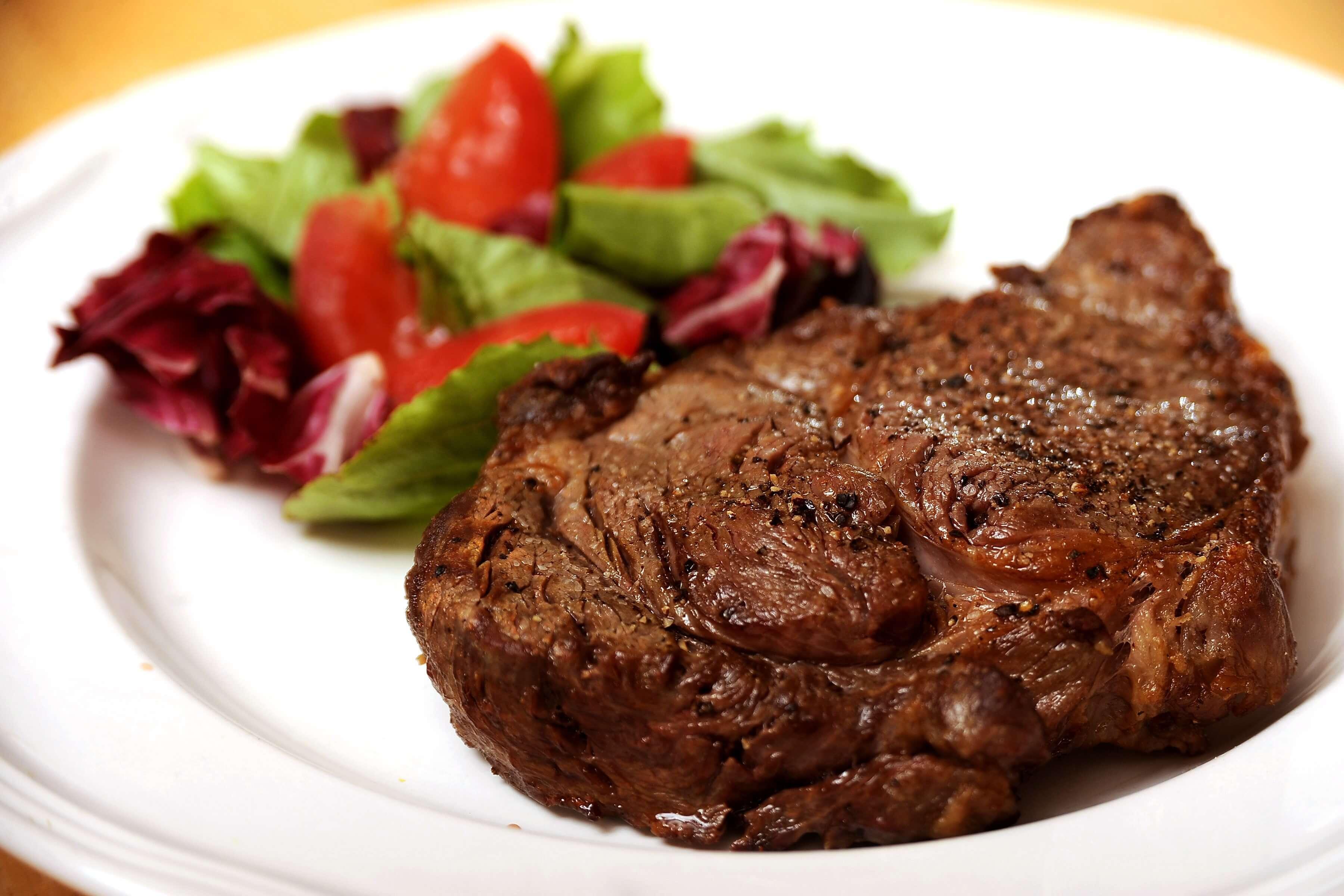 Beef Steak Pictures