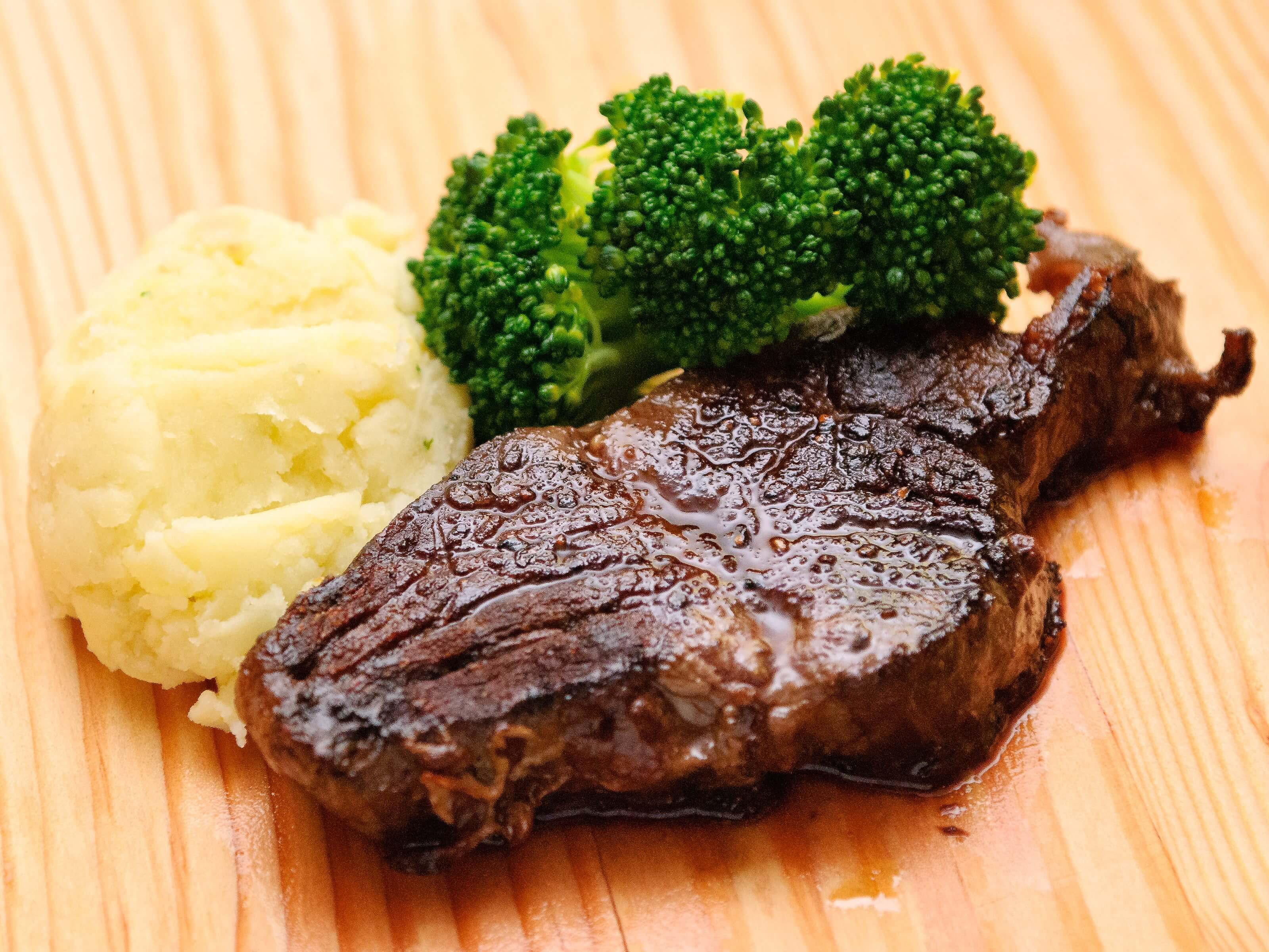 Beef Steak Wallpapers