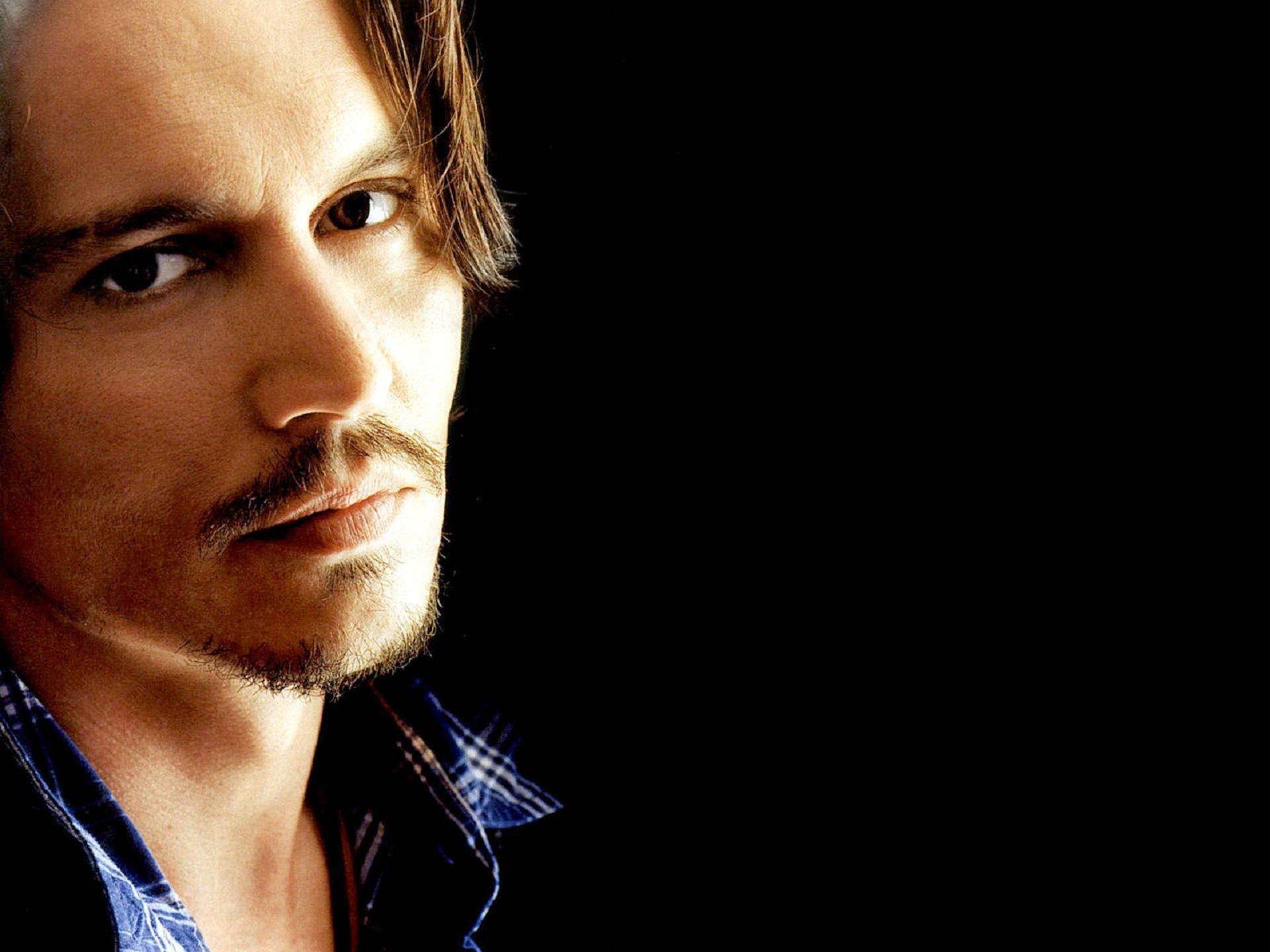 Johnny Depp Laptop Wallpapers