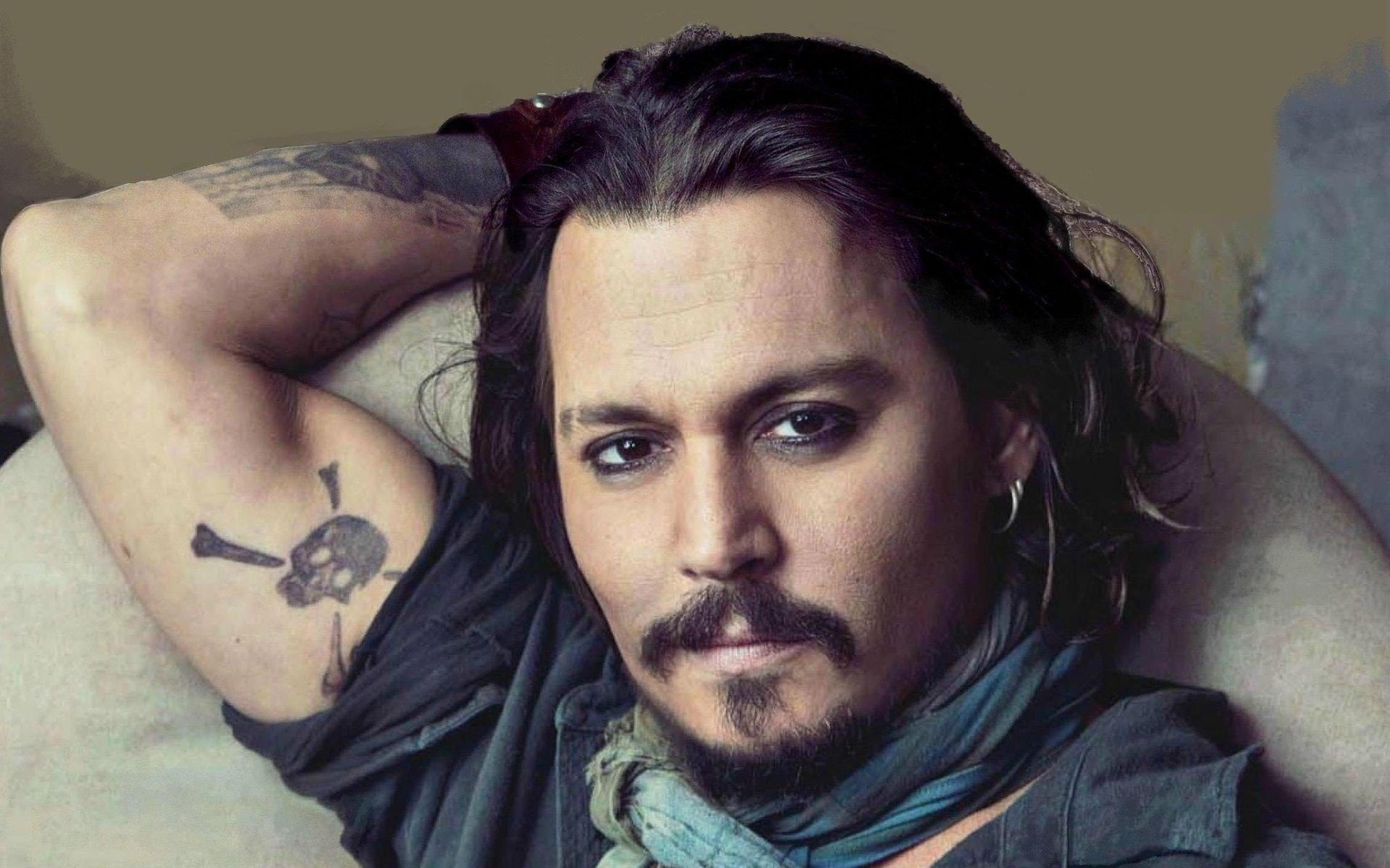 Johnny Depp Wallpapers 2