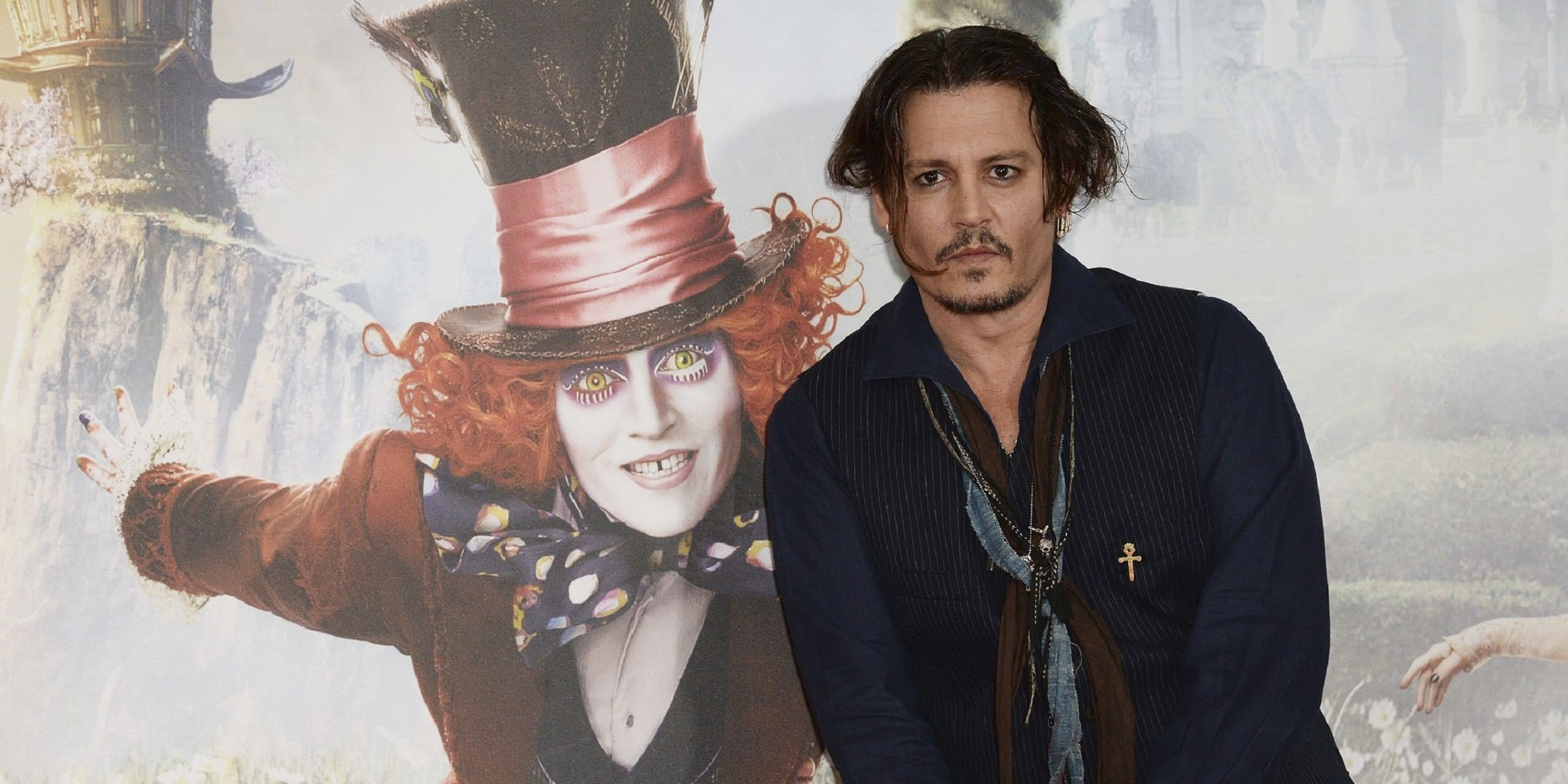 Johnny Depp Wallpapers 3