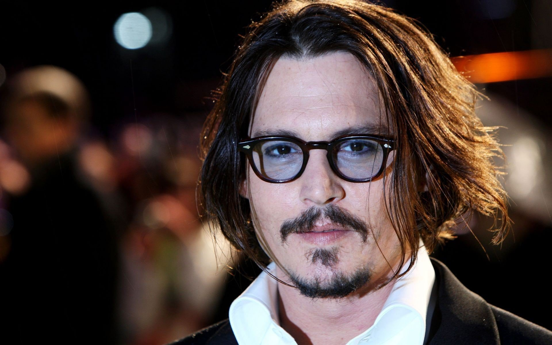 Johnny Depp Wallpapers for PC