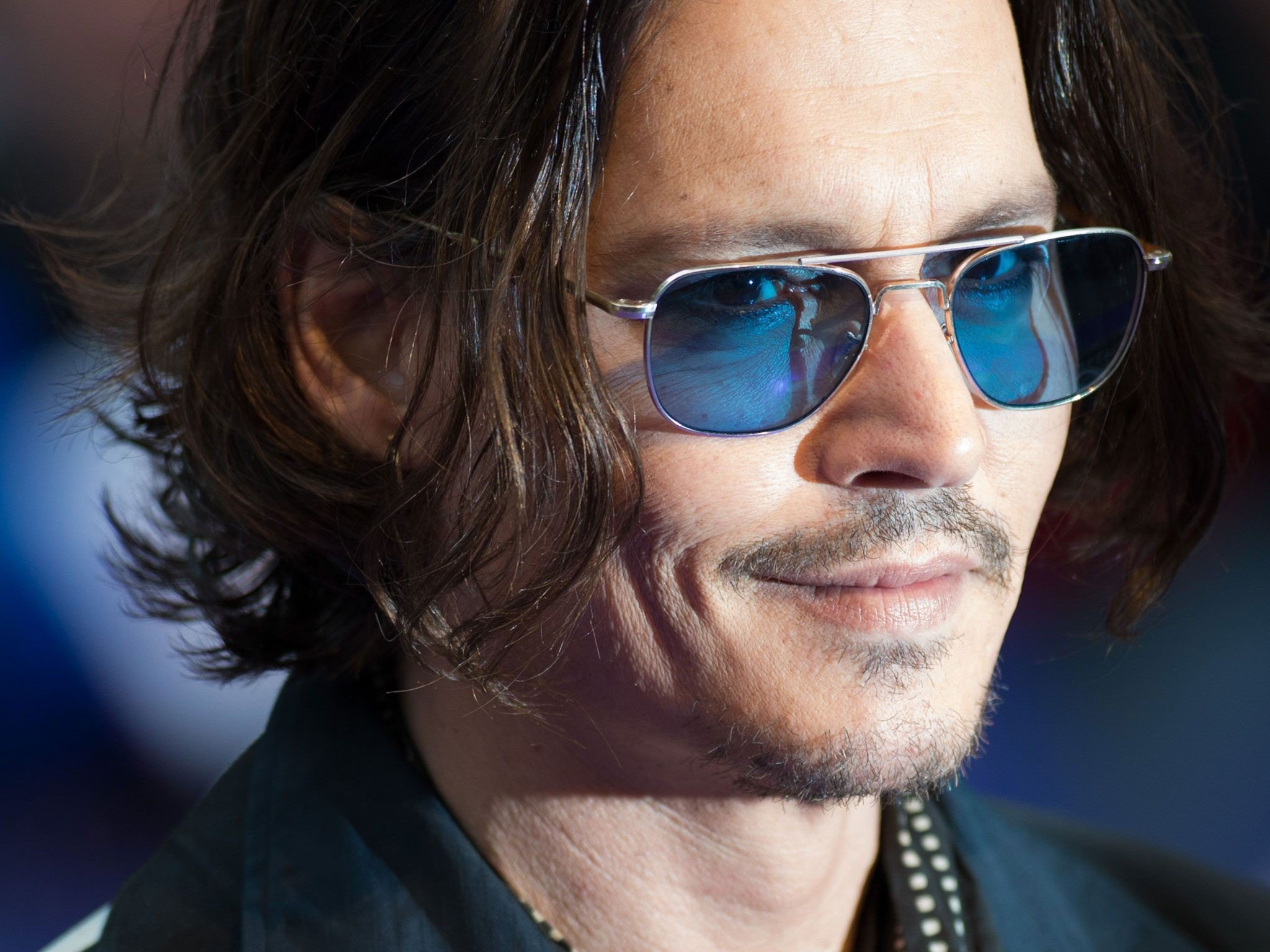 Johnny Depp Windows Wallpapers