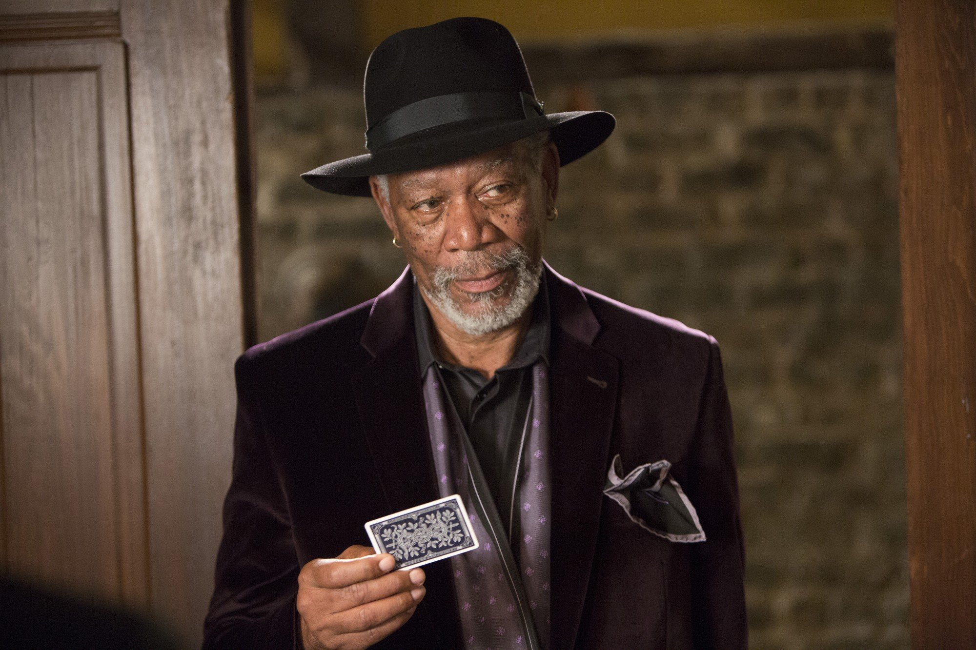 Morgan Freeman Background images