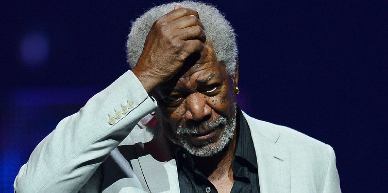Morgan Freeman Background