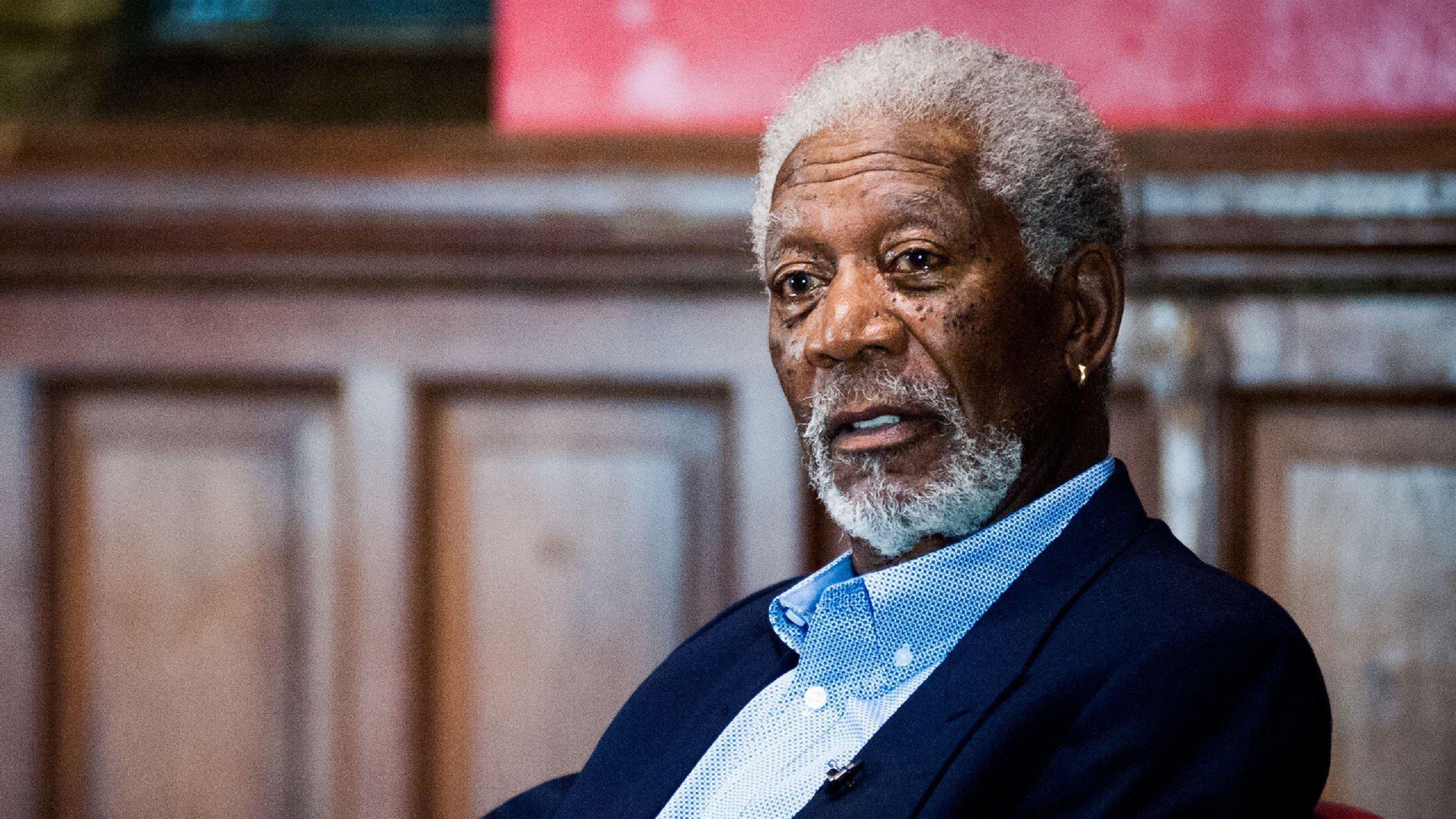 Morgan Freeman Computer Wallpapers