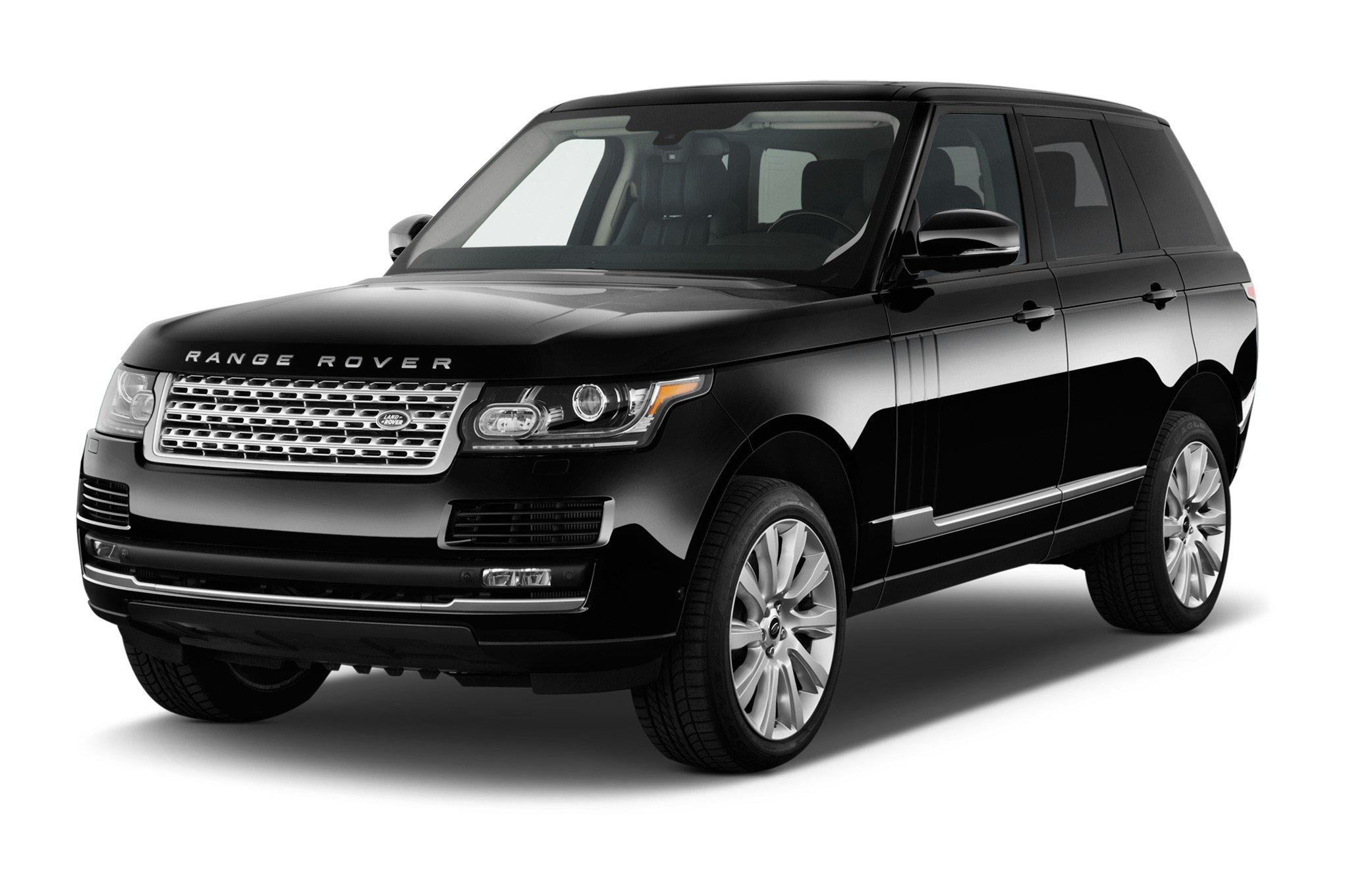 Range Rover images