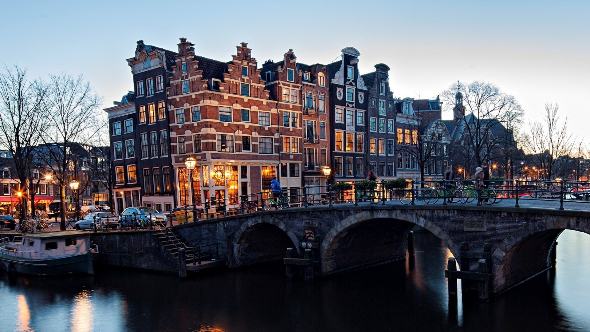 Amsterdam High Quality