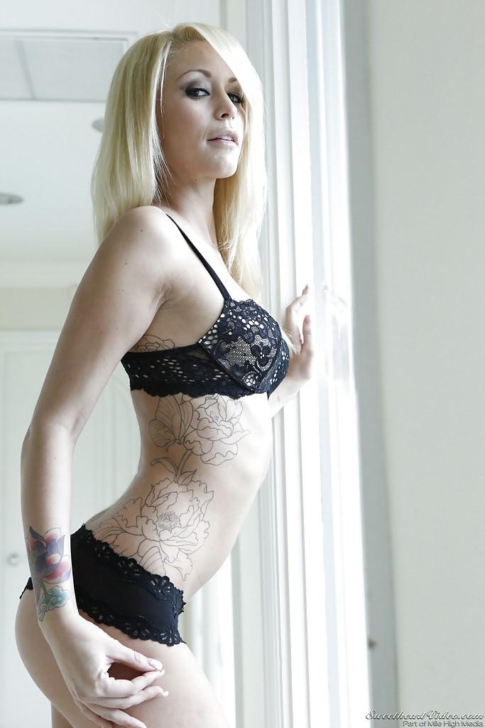 Monique Alexander Photos
