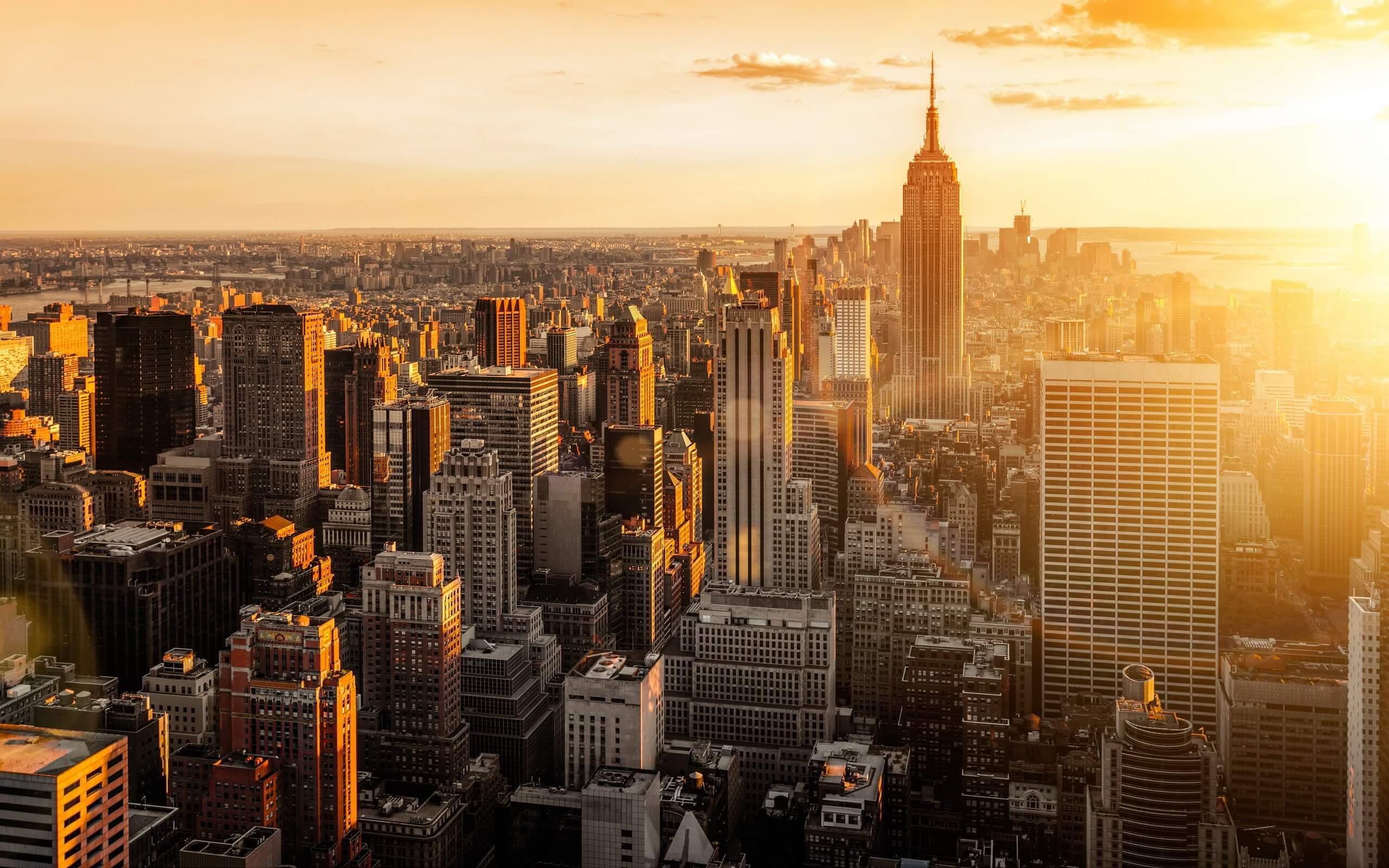 New York Desktop