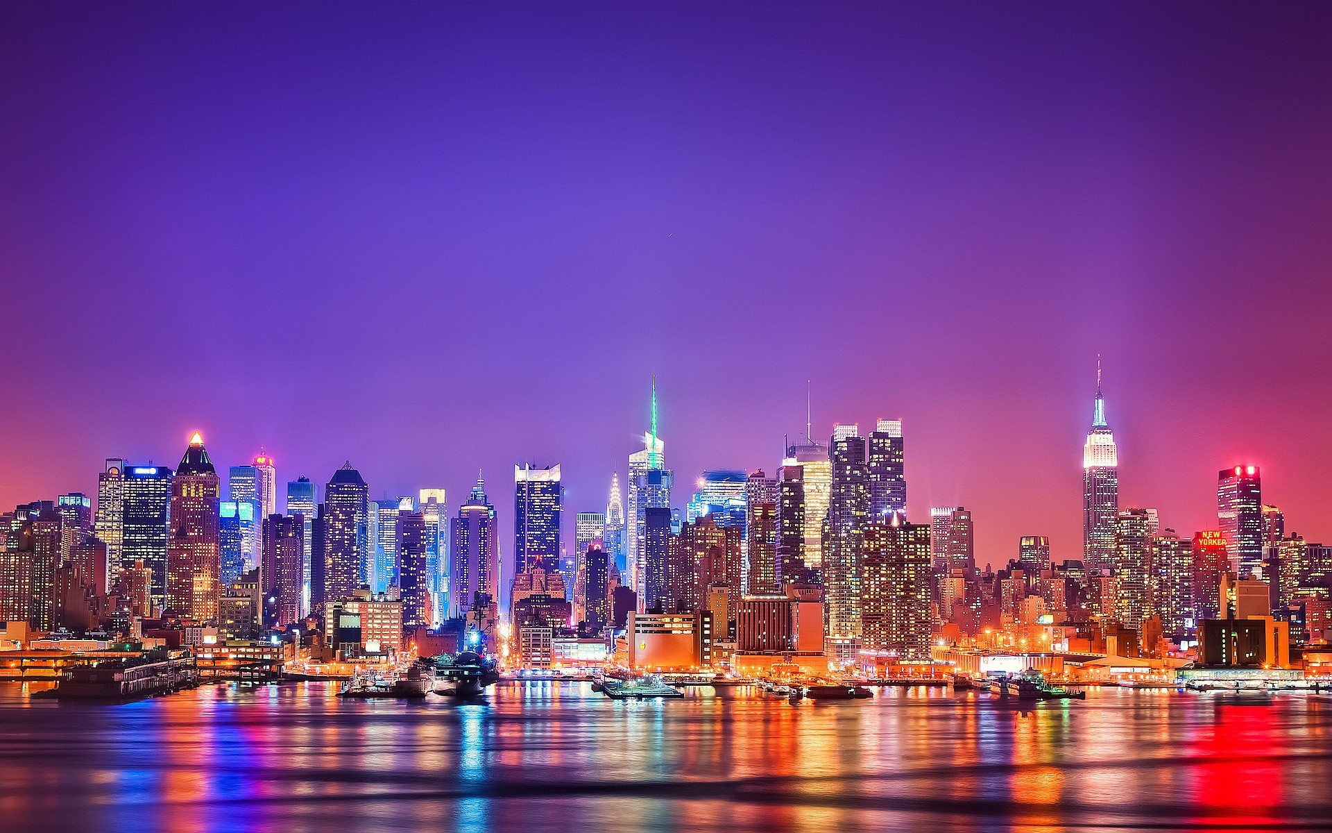 New York Wallpapers 2