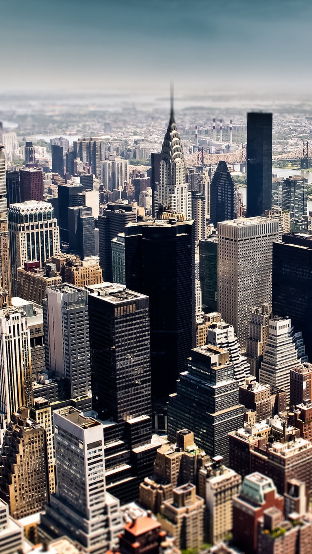 New York Wallpapers for Android