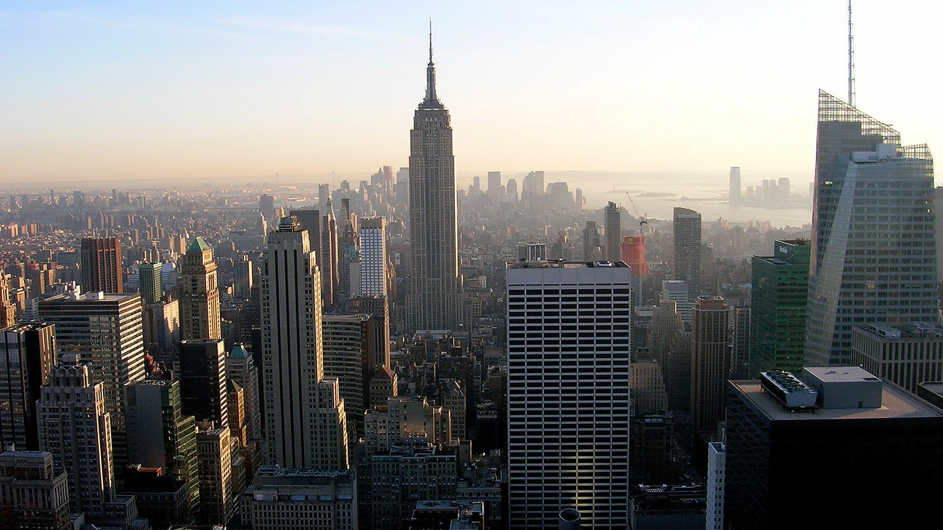 Pictures of New York