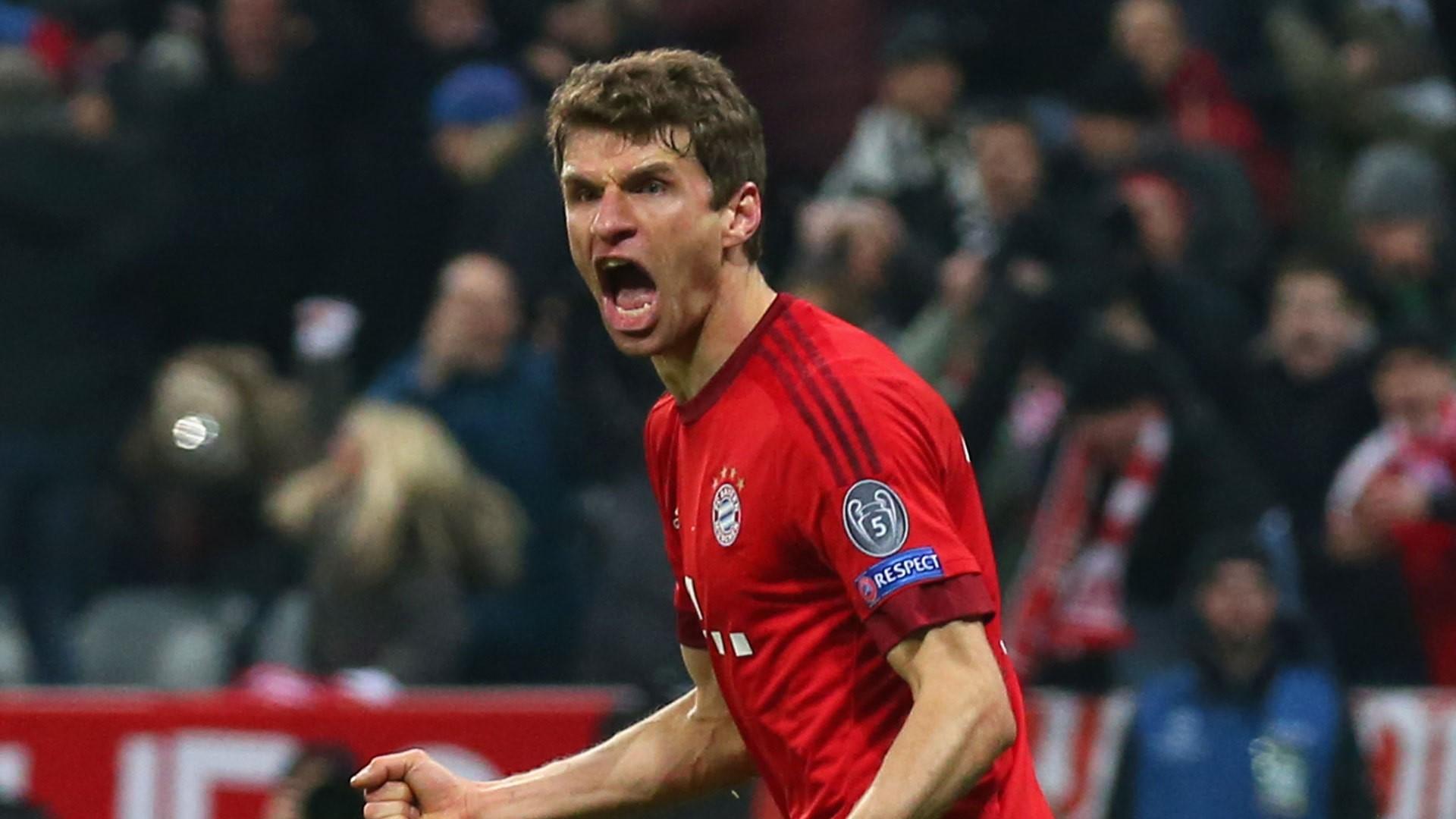 Bayern Munchen 2