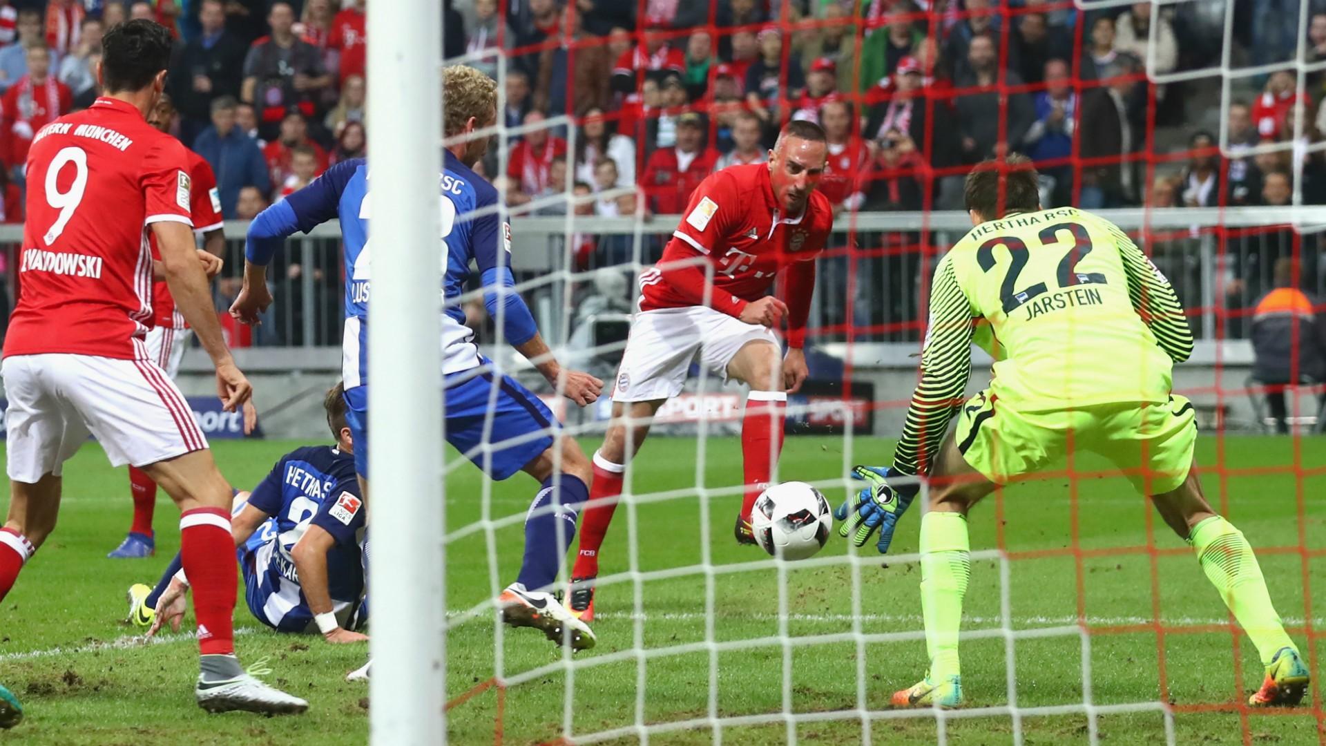 Bayern Munchen 6