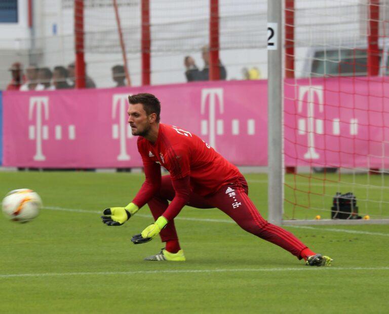Bayern Munchen Background image