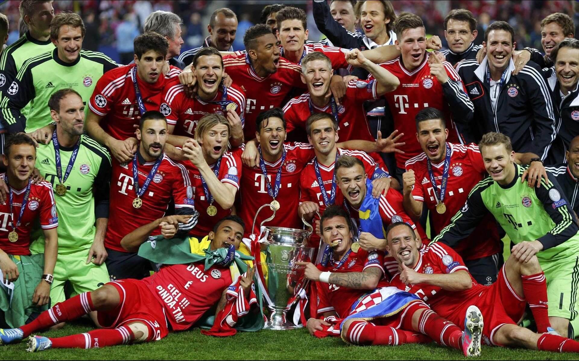 Bayern Munchen Pics