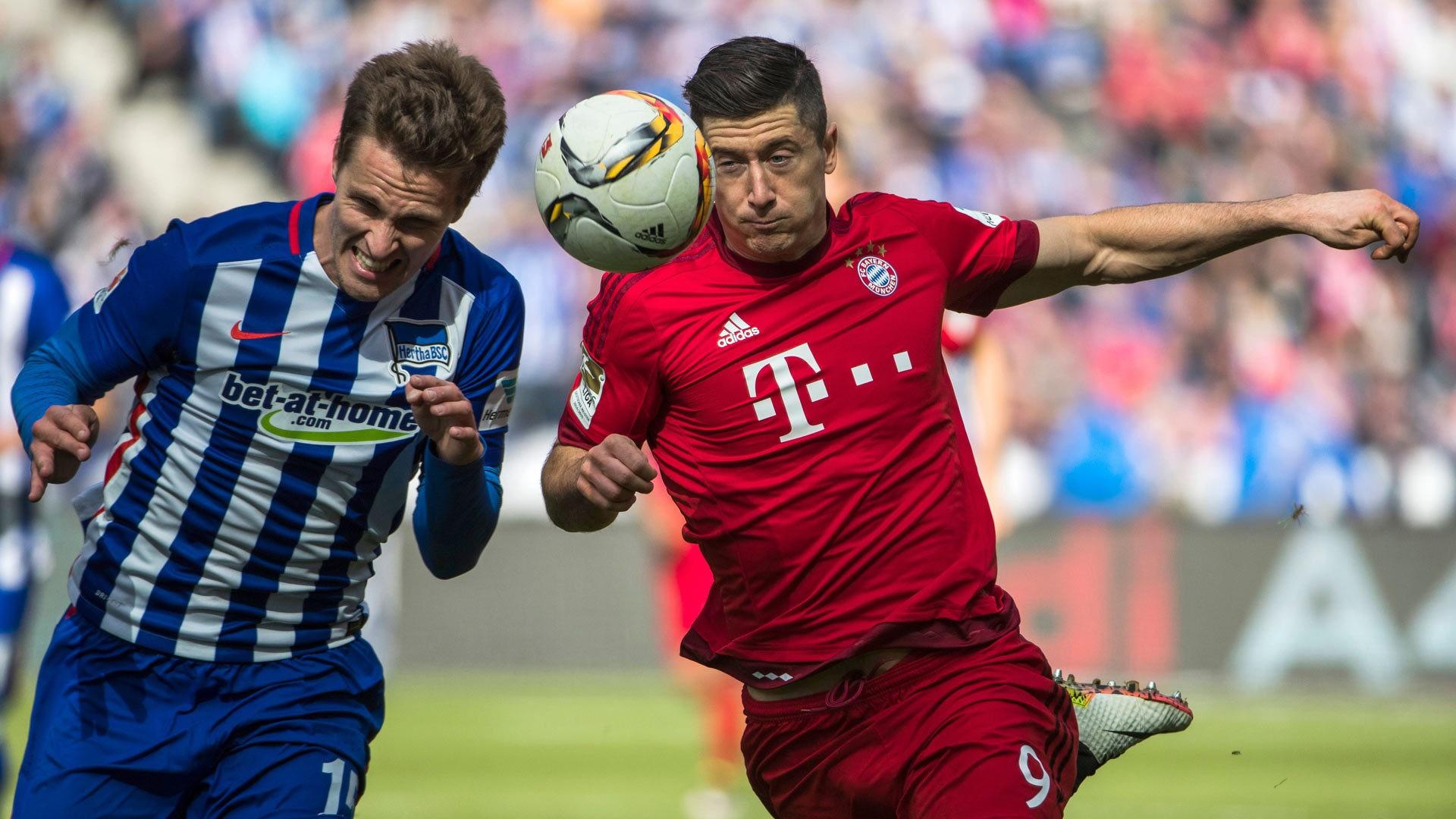 Bayern Munchen Pictures